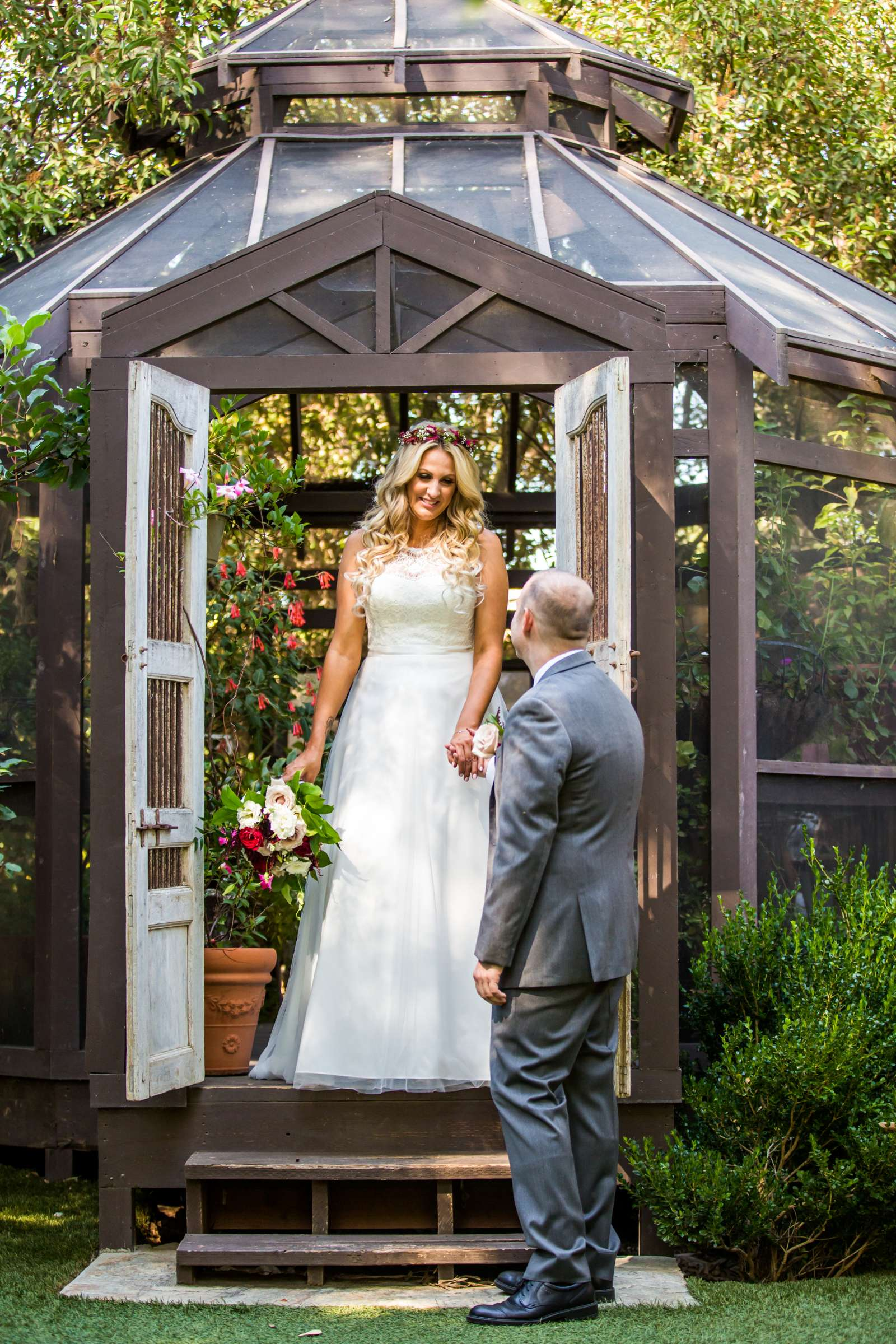 Twin Oaks House & Gardens Wedding Estate Wedding, Brittany and Sean Wedding Photo #39 by True Photography