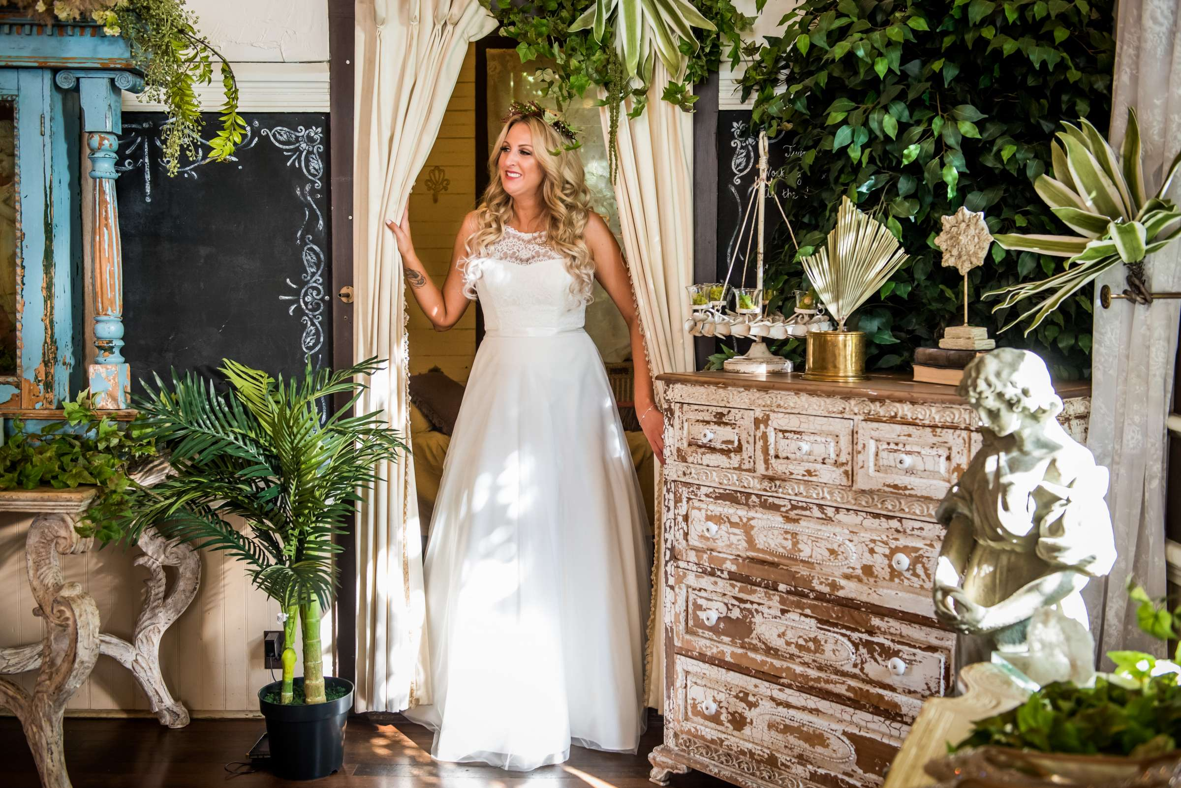 Twin Oaks House & Gardens Wedding Estate Wedding, Brittany and Sean Wedding Photo #42 by True Photography