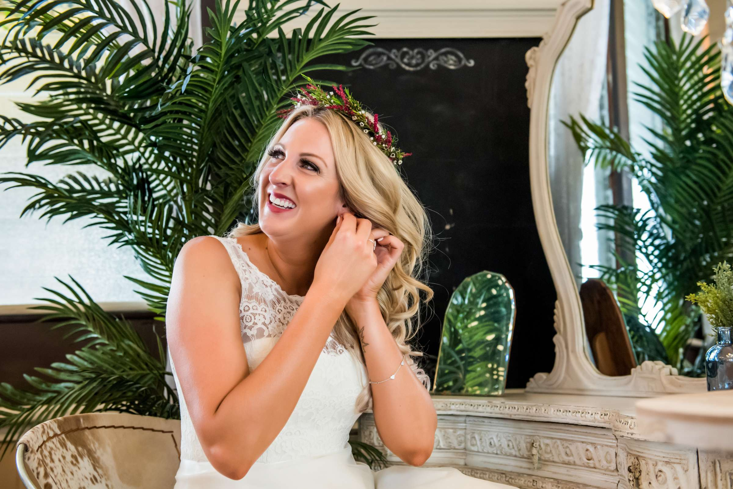 Twin Oaks House & Gardens Wedding Estate Wedding, Brittany and Sean Wedding Photo #45 by True Photography