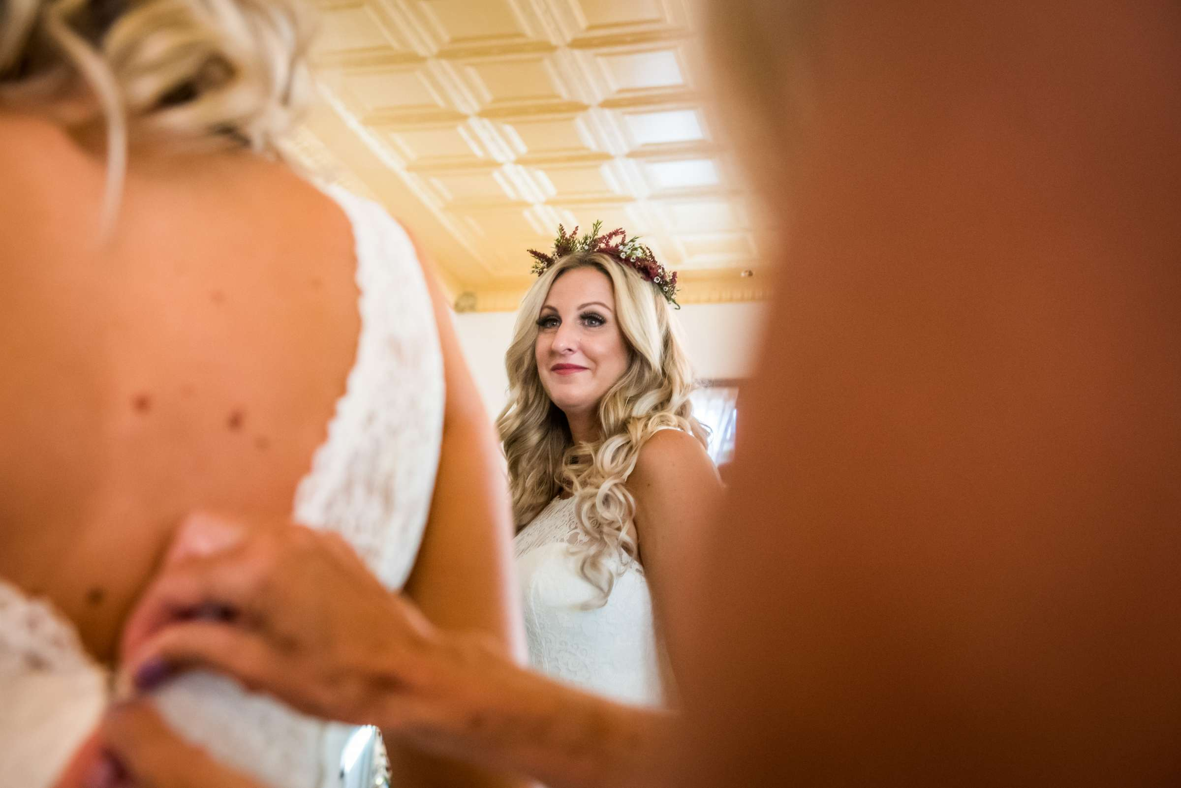 Twin Oaks House & Gardens Wedding Estate Wedding, Brittany and Sean Wedding Photo #46 by True Photography