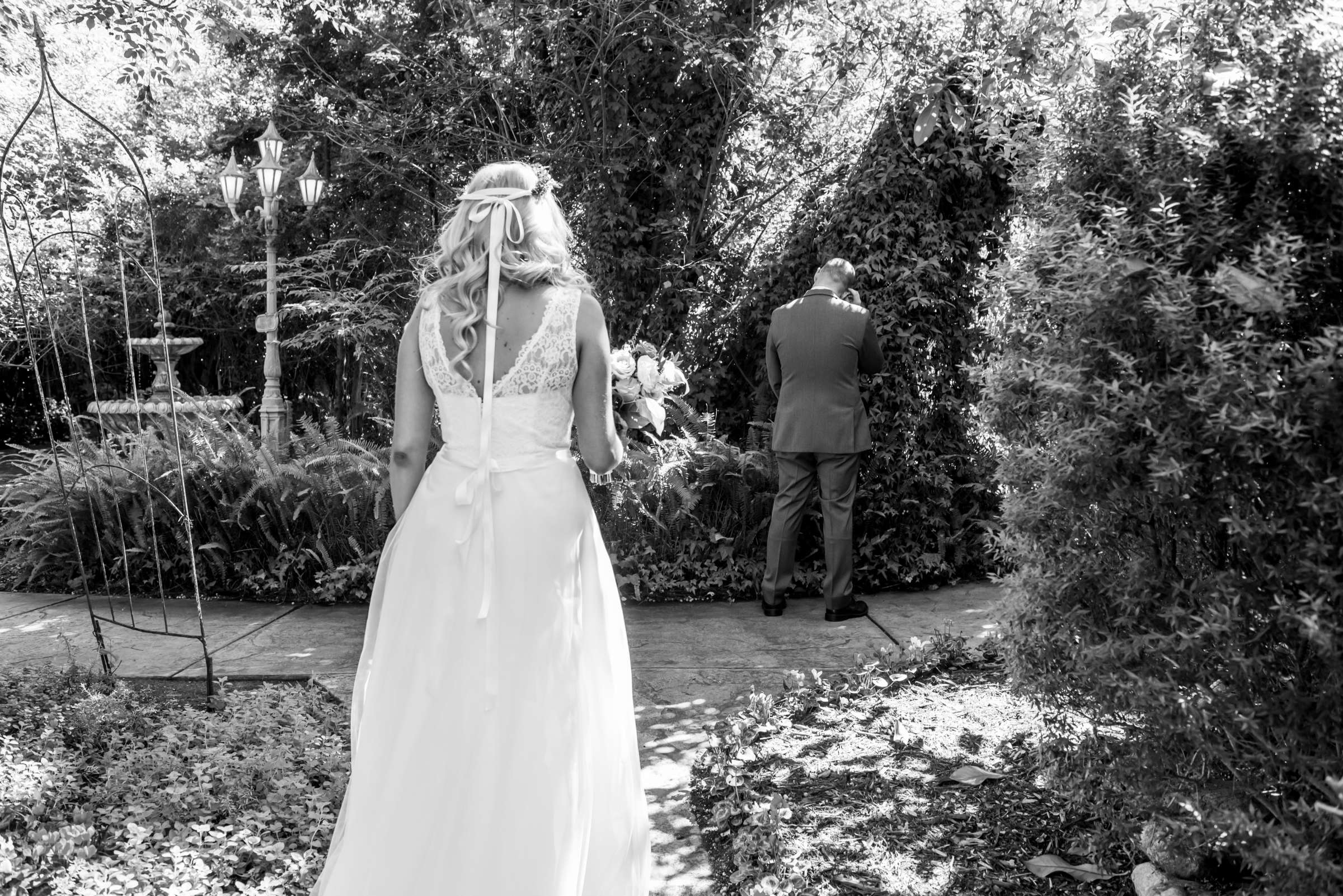 Twin Oaks House & Gardens Wedding Estate Wedding, Brittany and Sean Wedding Photo #59 by True Photography