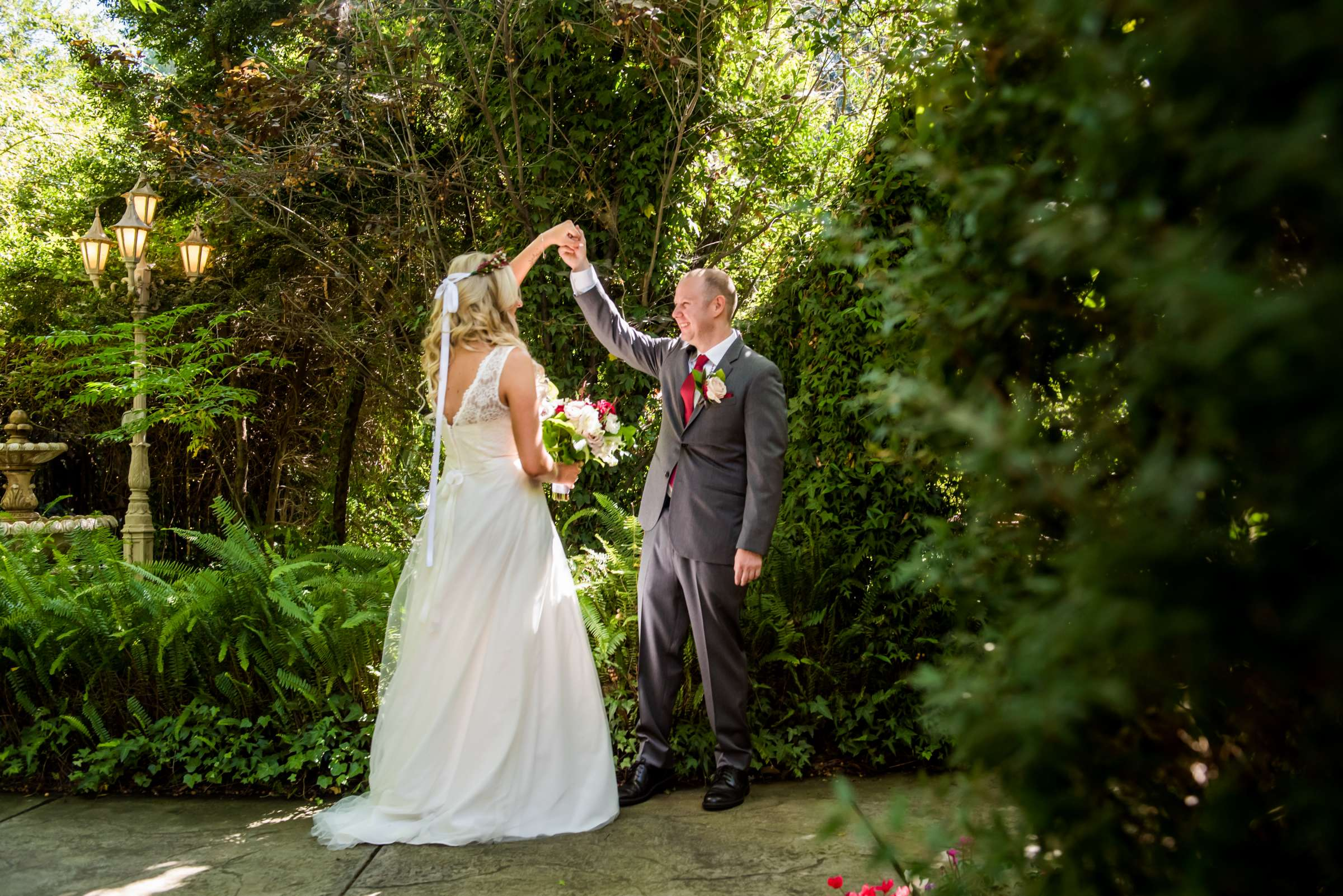 Twin Oaks House & Gardens Wedding Estate Wedding, Brittany and Sean Wedding Photo #61 by True Photography