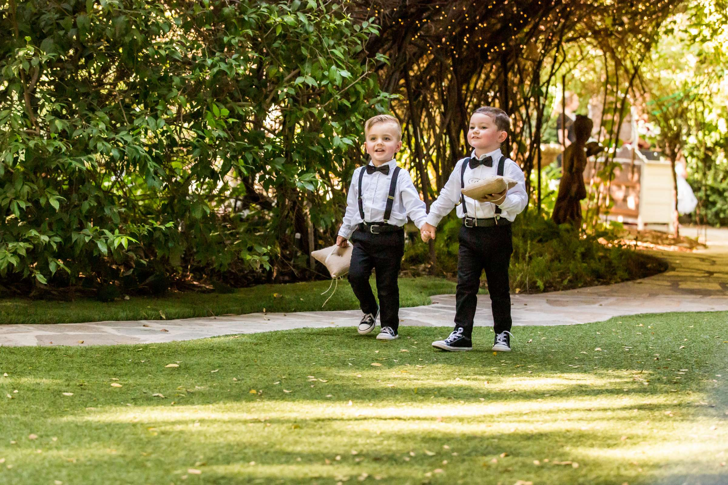 Twin Oaks House & Gardens Wedding Estate Wedding, Brittany and Sean Wedding Photo #66 by True Photography