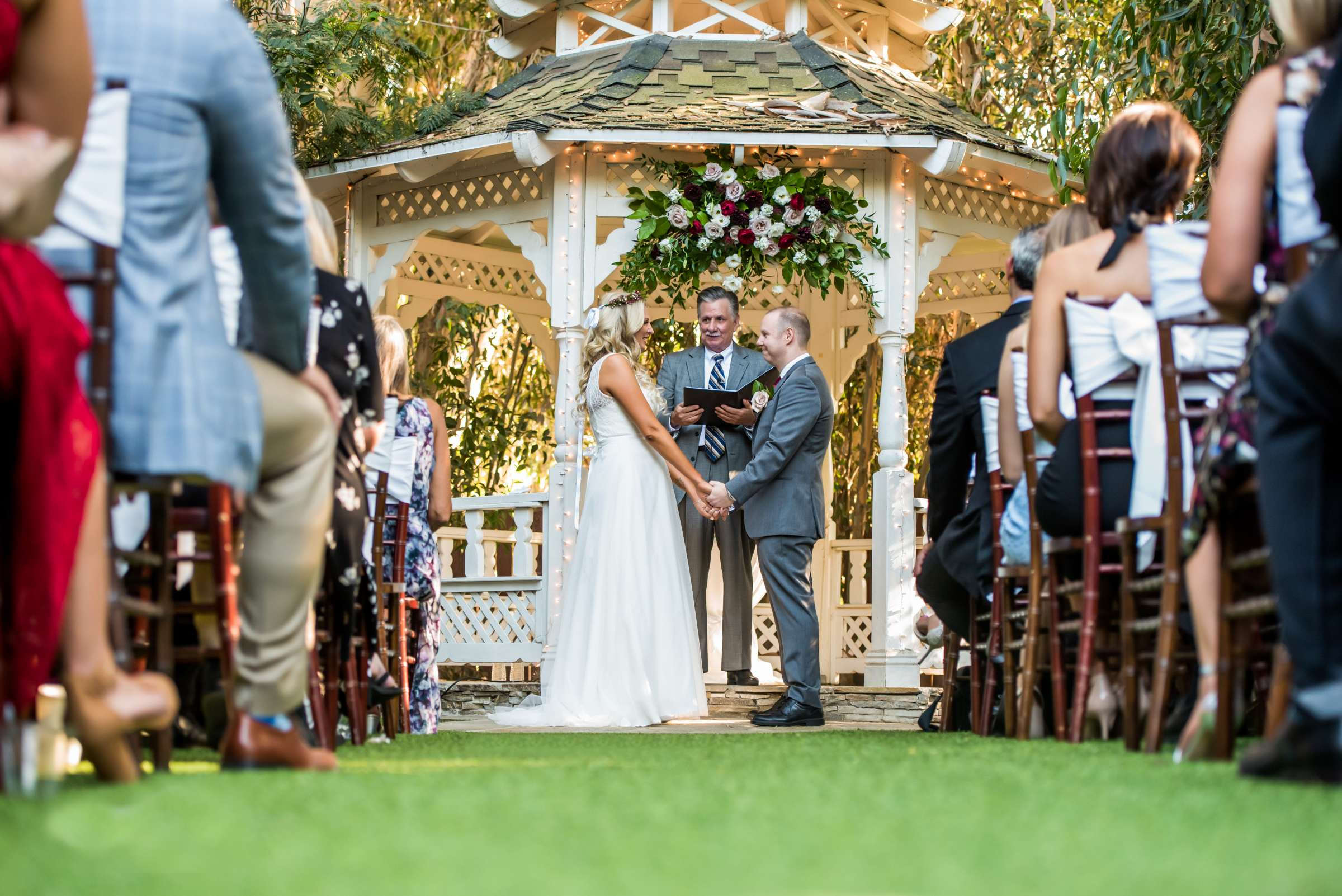 Twin Oaks House & Gardens Wedding Estate Wedding, Brittany and Sean Wedding Photo #86 by True Photography