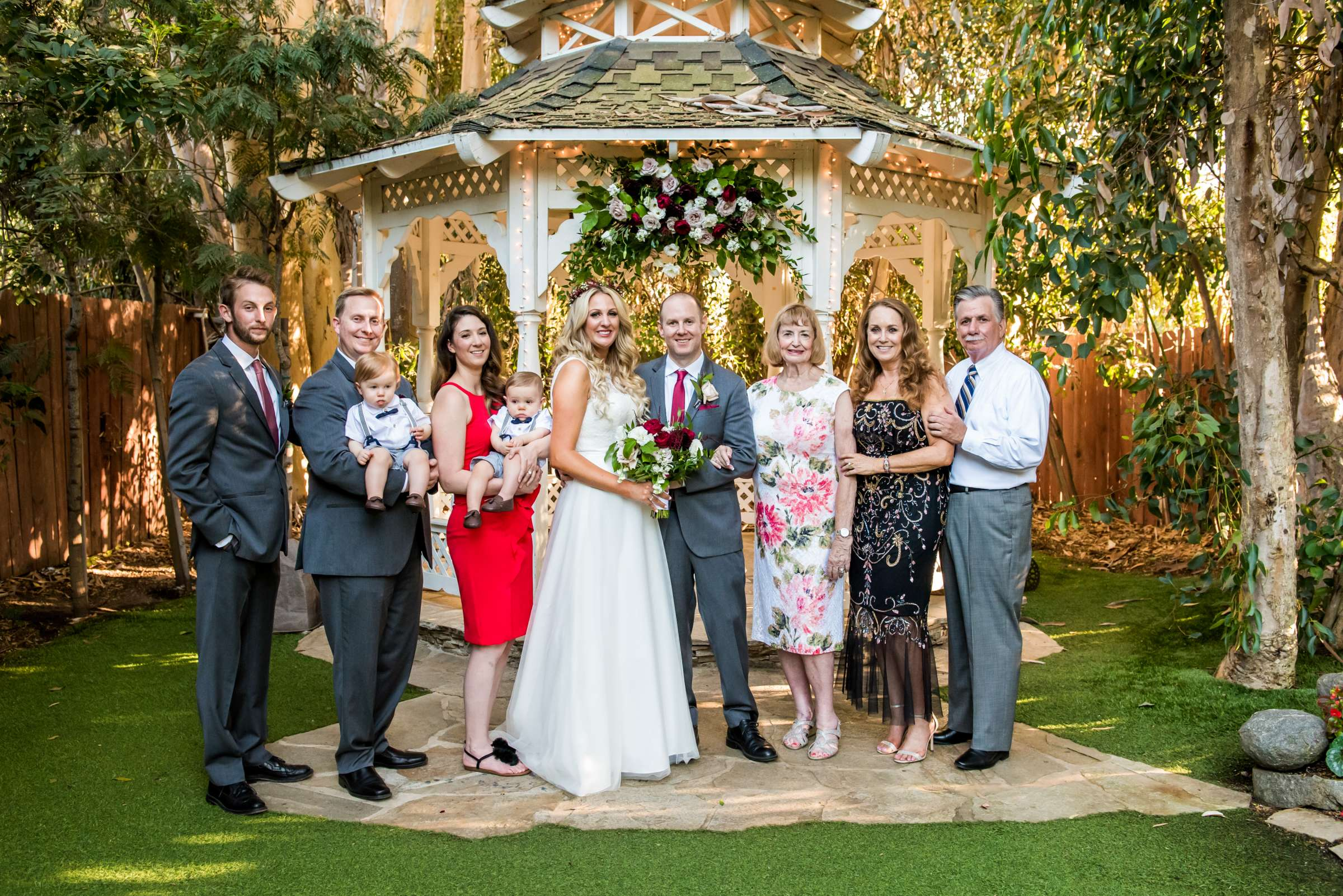 Twin Oaks House & Gardens Wedding Estate Wedding, Brittany and Sean Wedding Photo #100 by True Photography
