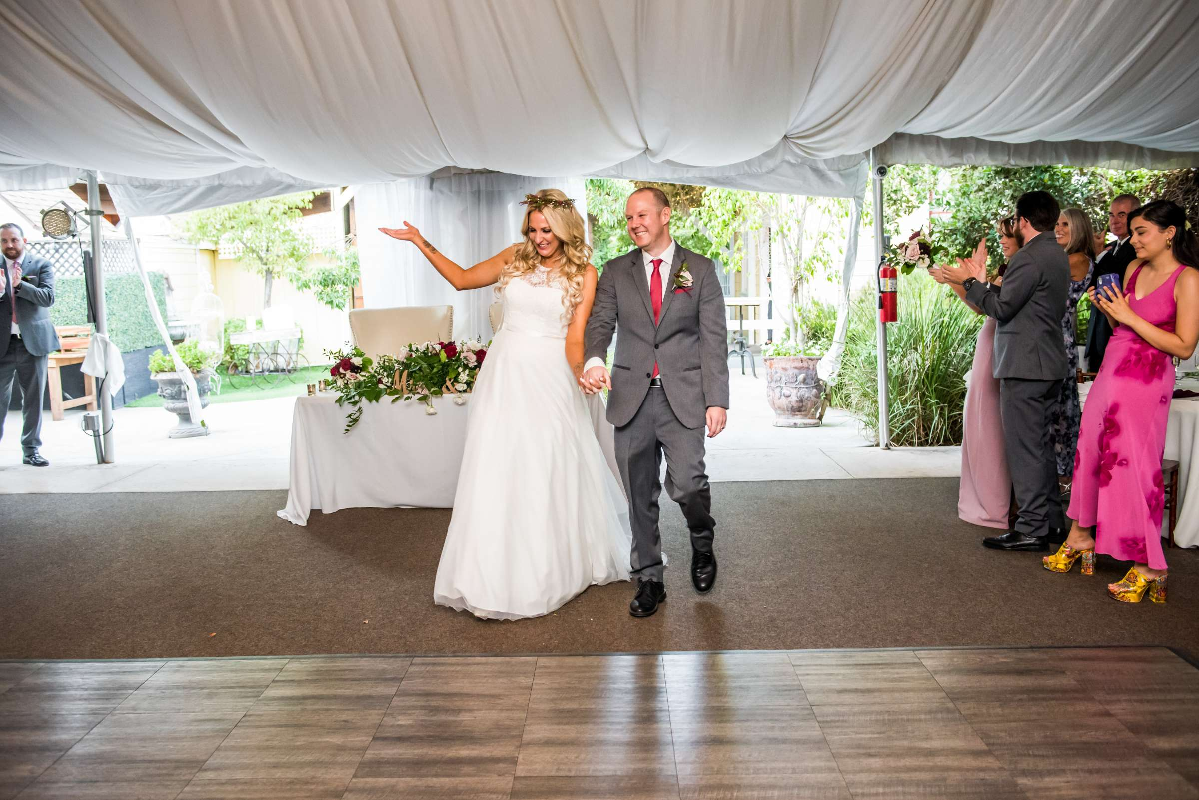 Twin Oaks House & Gardens Wedding Estate Wedding, Brittany and Sean Wedding Photo #108 by True Photography