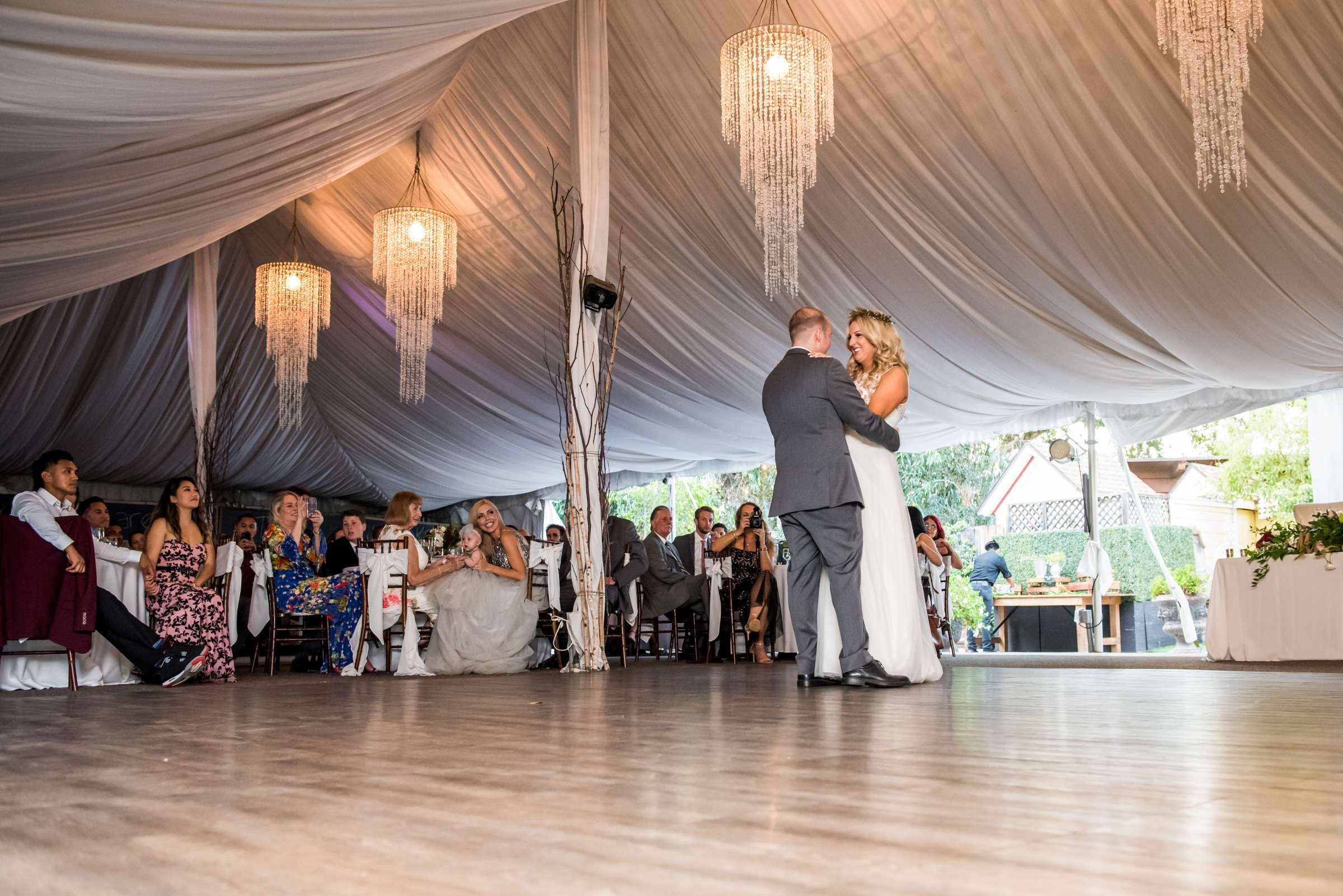 Twin Oaks House & Gardens Wedding Estate Wedding, Brittany and Sean Wedding Photo #110 by True Photography