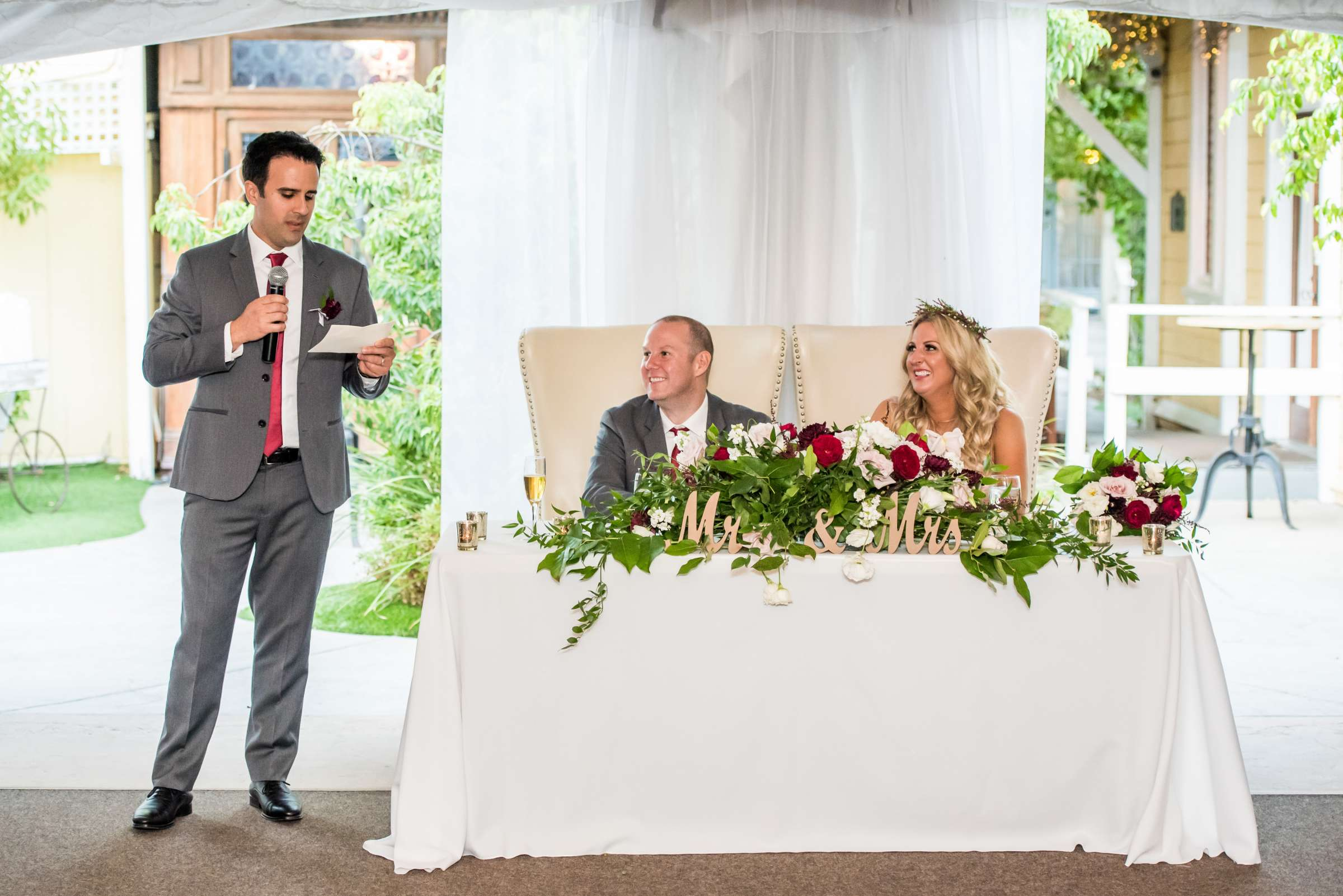 Twin Oaks House & Gardens Wedding Estate Wedding, Brittany and Sean Wedding Photo #115 by True Photography