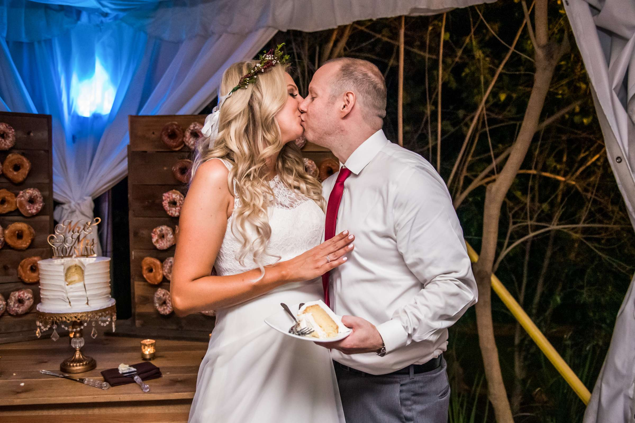 Twin Oaks House & Gardens Wedding Estate Wedding, Brittany and Sean Wedding Photo #141 by True Photography