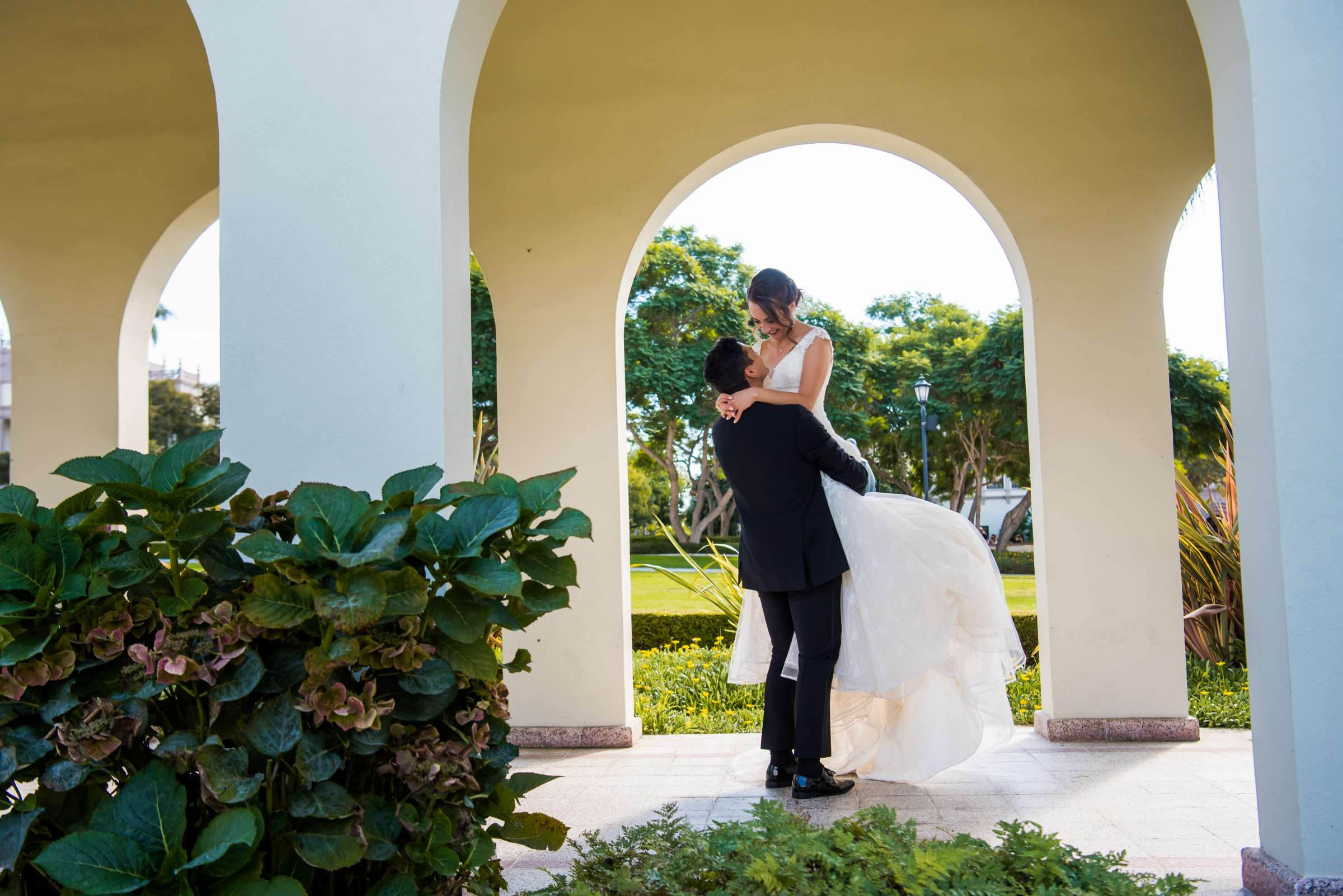 The Immaculata Wedding, Arianna and Jonah Wedding Photo #25 by True Photography
