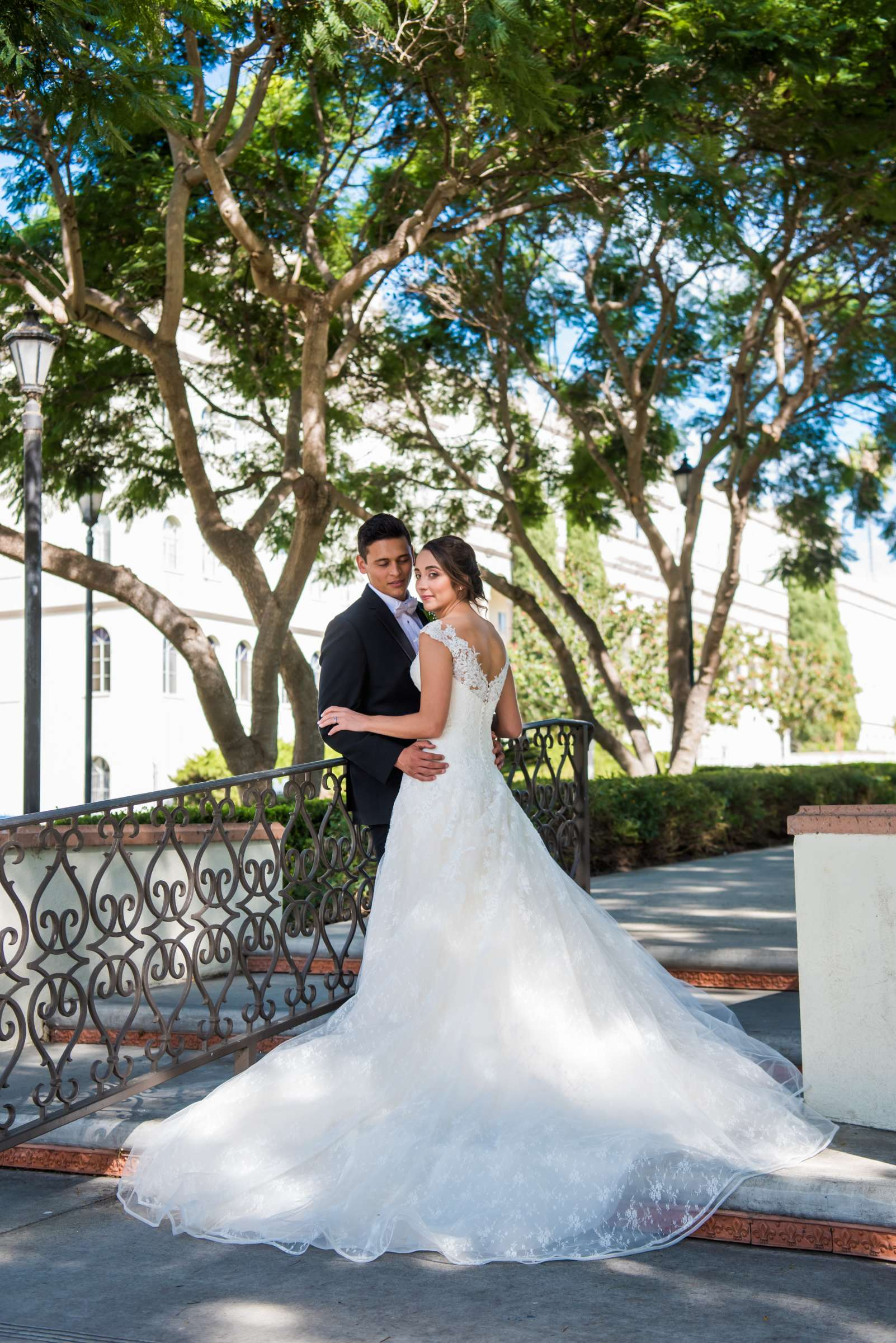 The Immaculata Wedding, Arianna and Jonah Wedding Photo #29 by True Photography