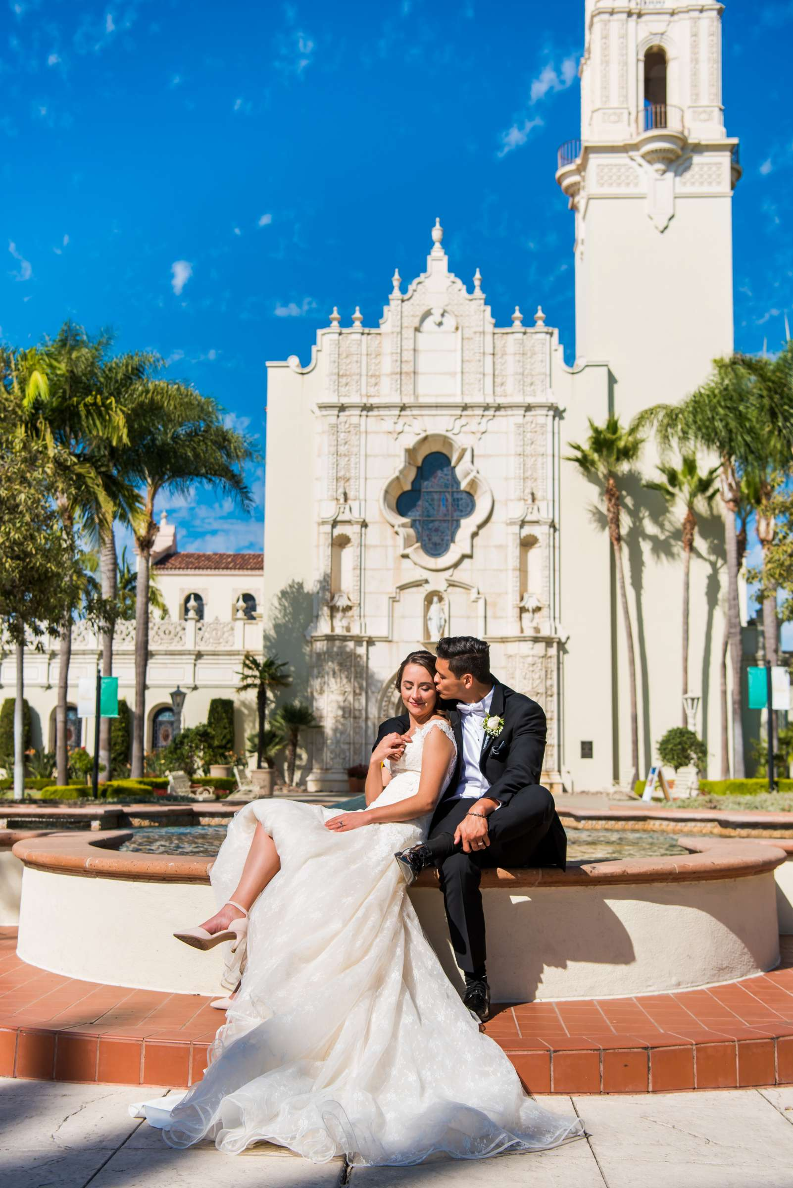 The Immaculata Wedding, Arianna and Jonah Wedding Photo #18 by True Photography