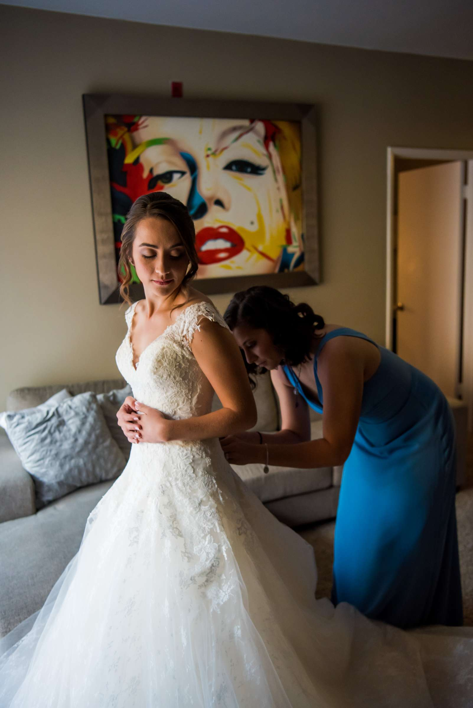 The Immaculata Wedding, Arianna and Jonah Wedding Photo #52 by True Photography