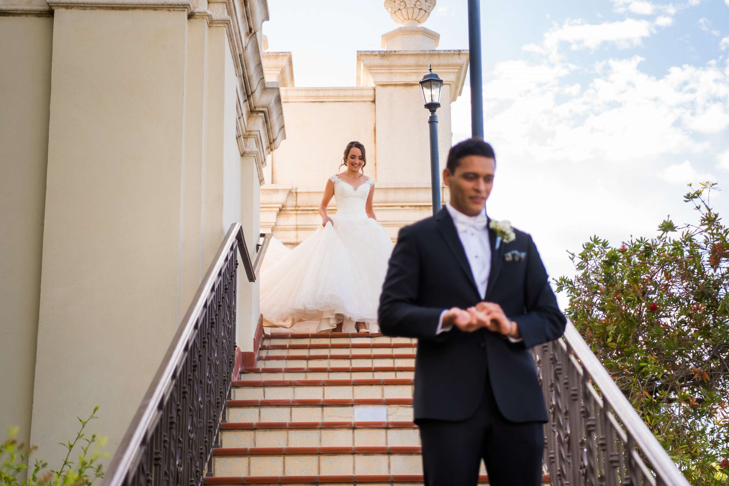 The Immaculata Wedding, Arianna and Jonah Wedding Photo #60 by True Photography