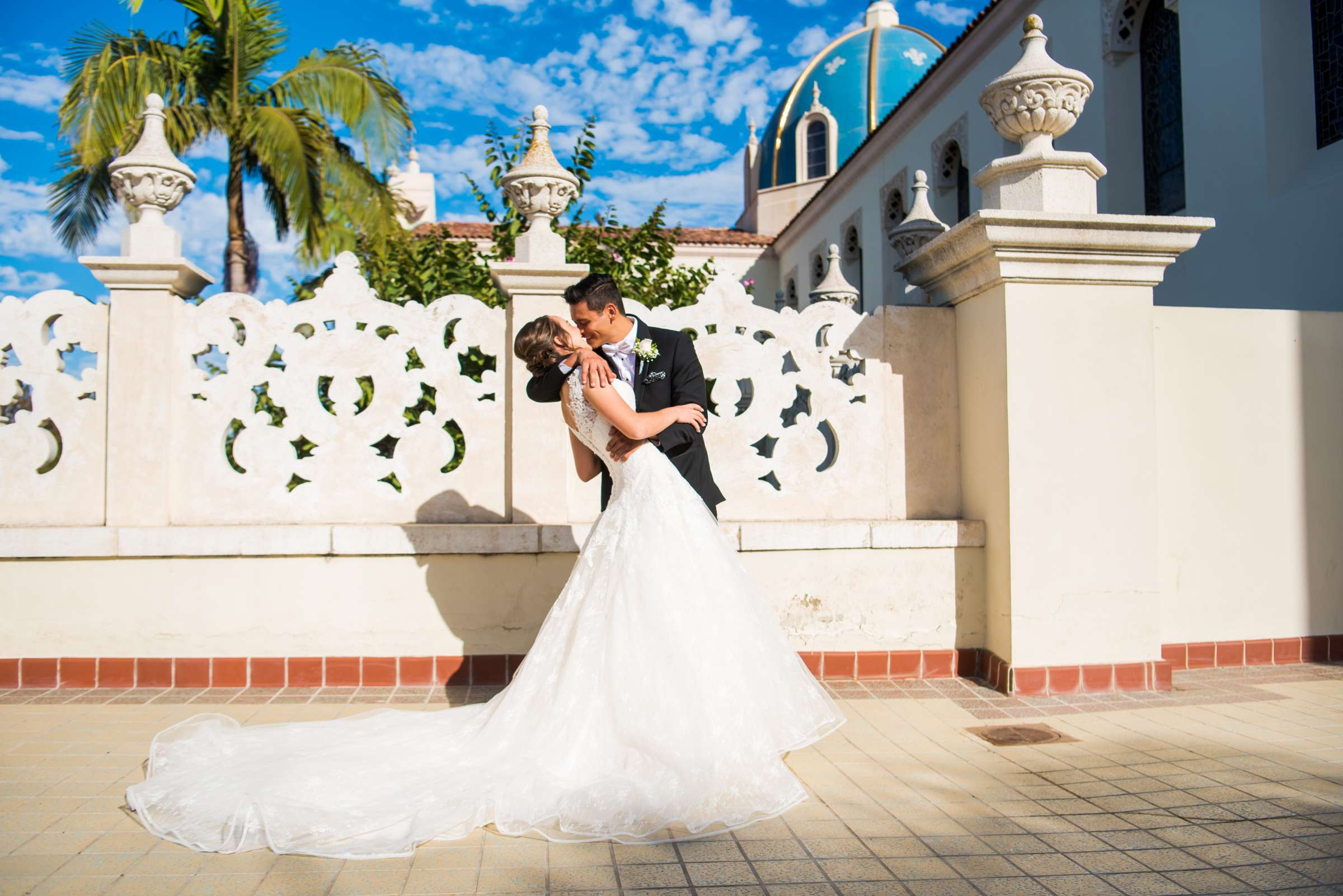 The Immaculata Wedding, Arianna and Jonah Wedding Photo #66 by True Photography