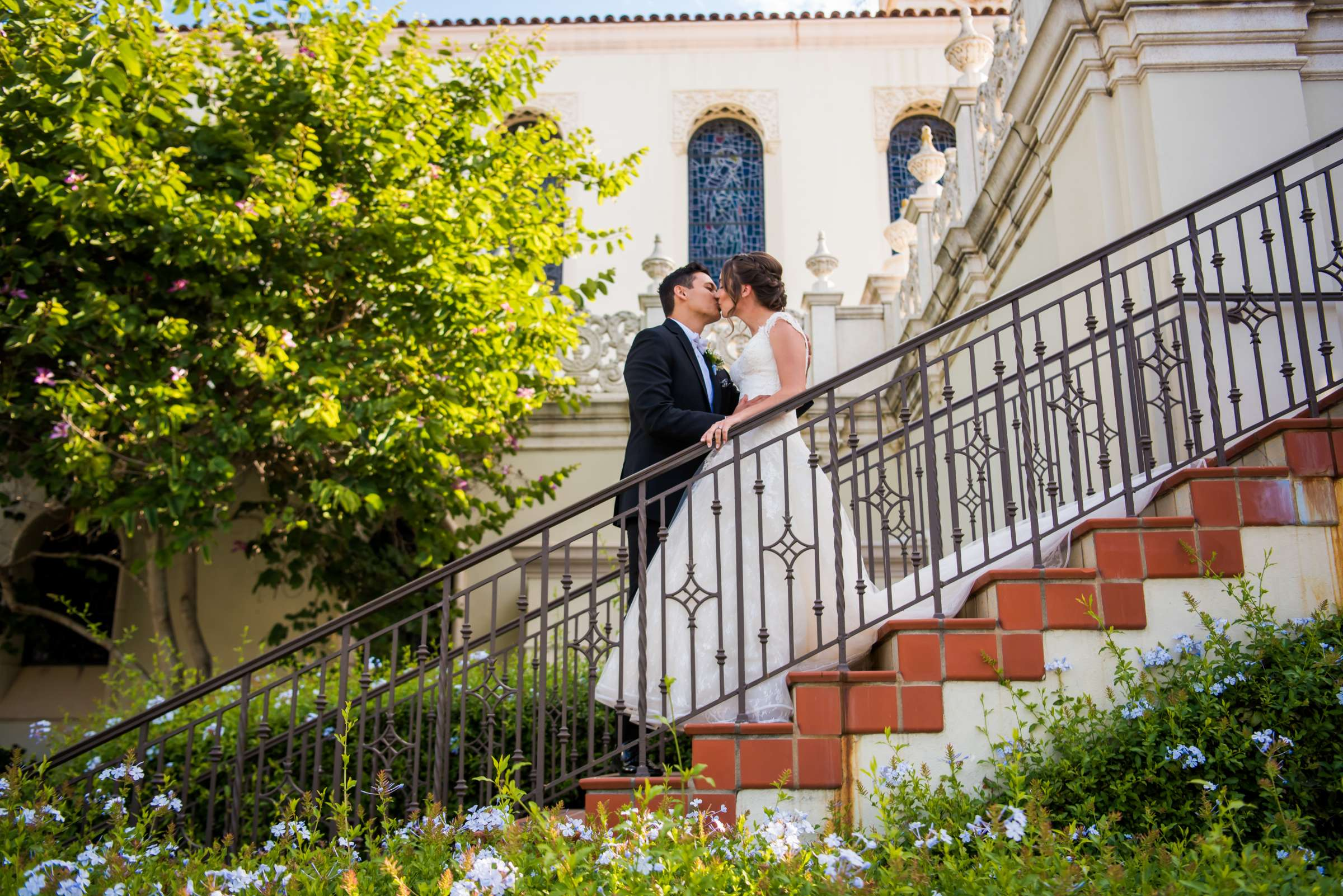 The Immaculata Wedding, Arianna and Jonah Wedding Photo #70 by True Photography