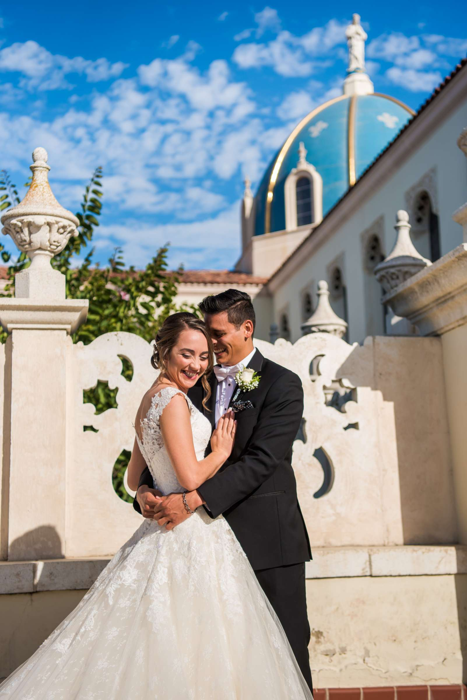 The Immaculata Wedding, Arianna and Jonah Wedding Photo #78 by True Photography