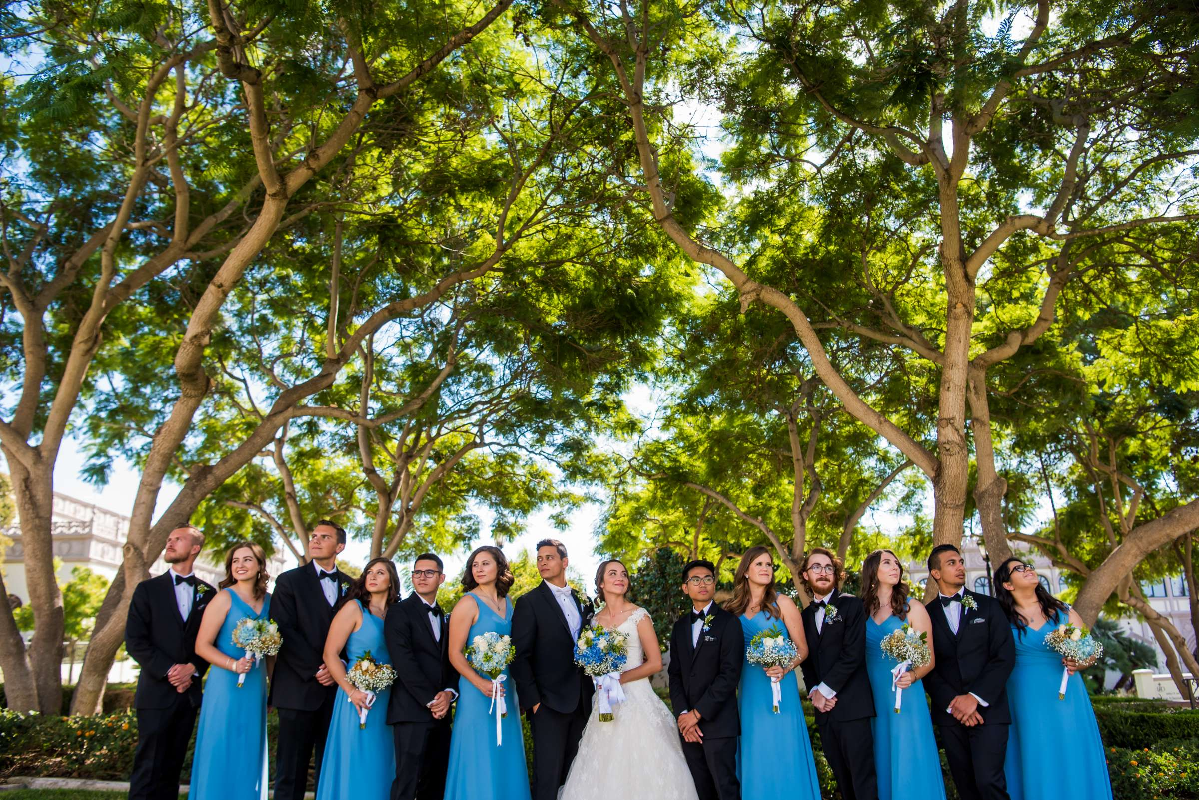 The Immaculata Wedding, Arianna and Jonah Wedding Photo #84 by True Photography