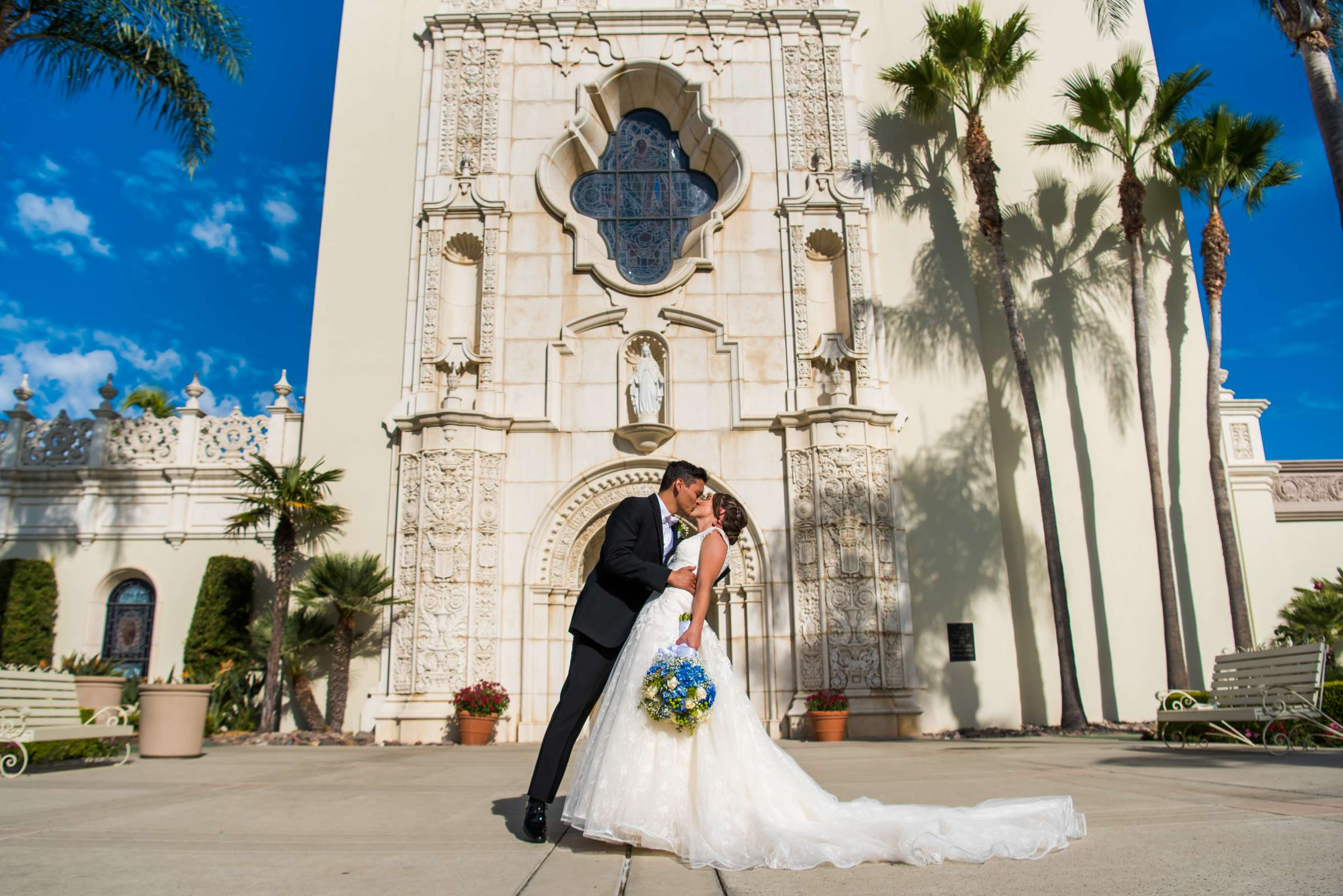 The Immaculata Wedding, Arianna and Jonah Wedding Photo #86 by True Photography
