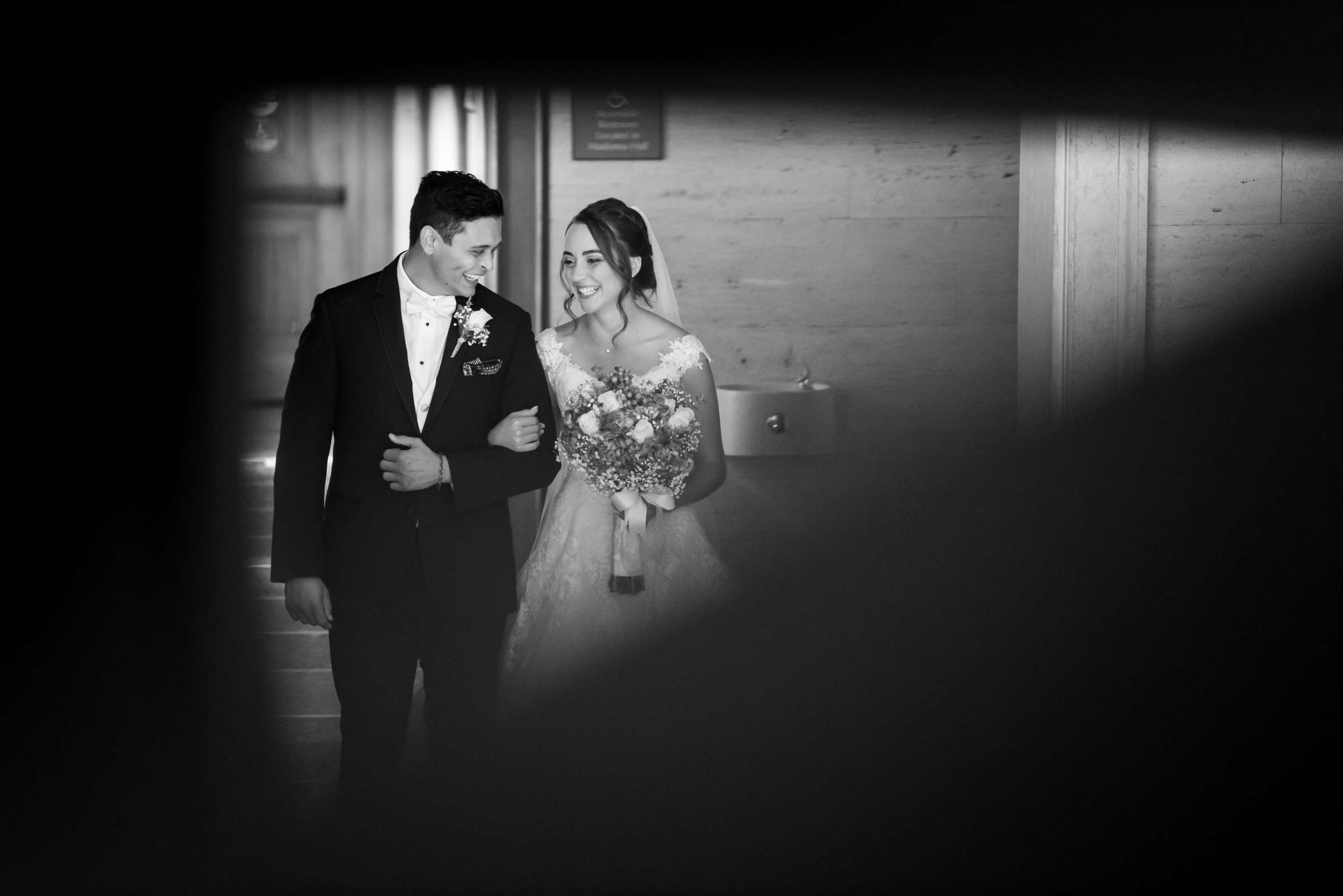 The Immaculata Wedding, Arianna and Jonah Wedding Photo #102 by True Photography
