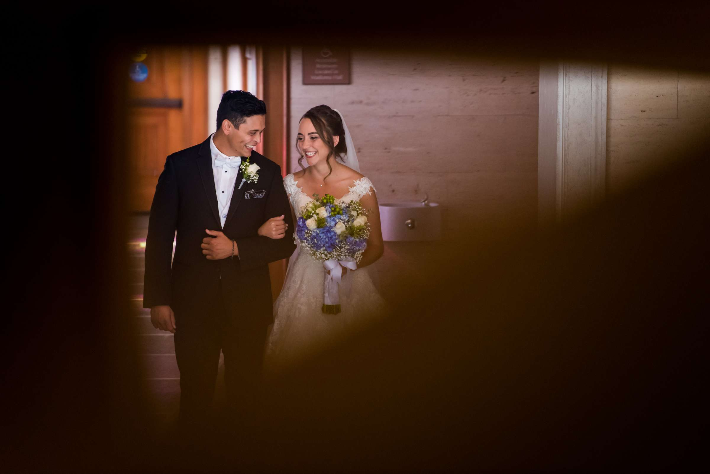 The Immaculata Wedding, Arianna and Jonah Wedding Photo #100 by True Photography