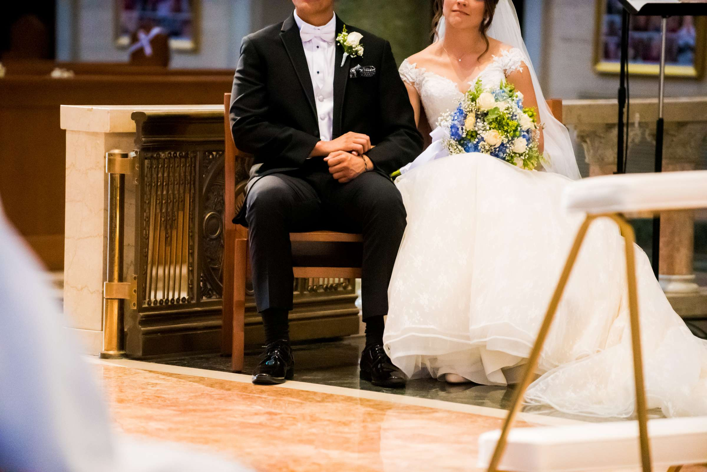 The Immaculata Wedding, Arianna and Jonah Wedding Photo #122 by True Photography