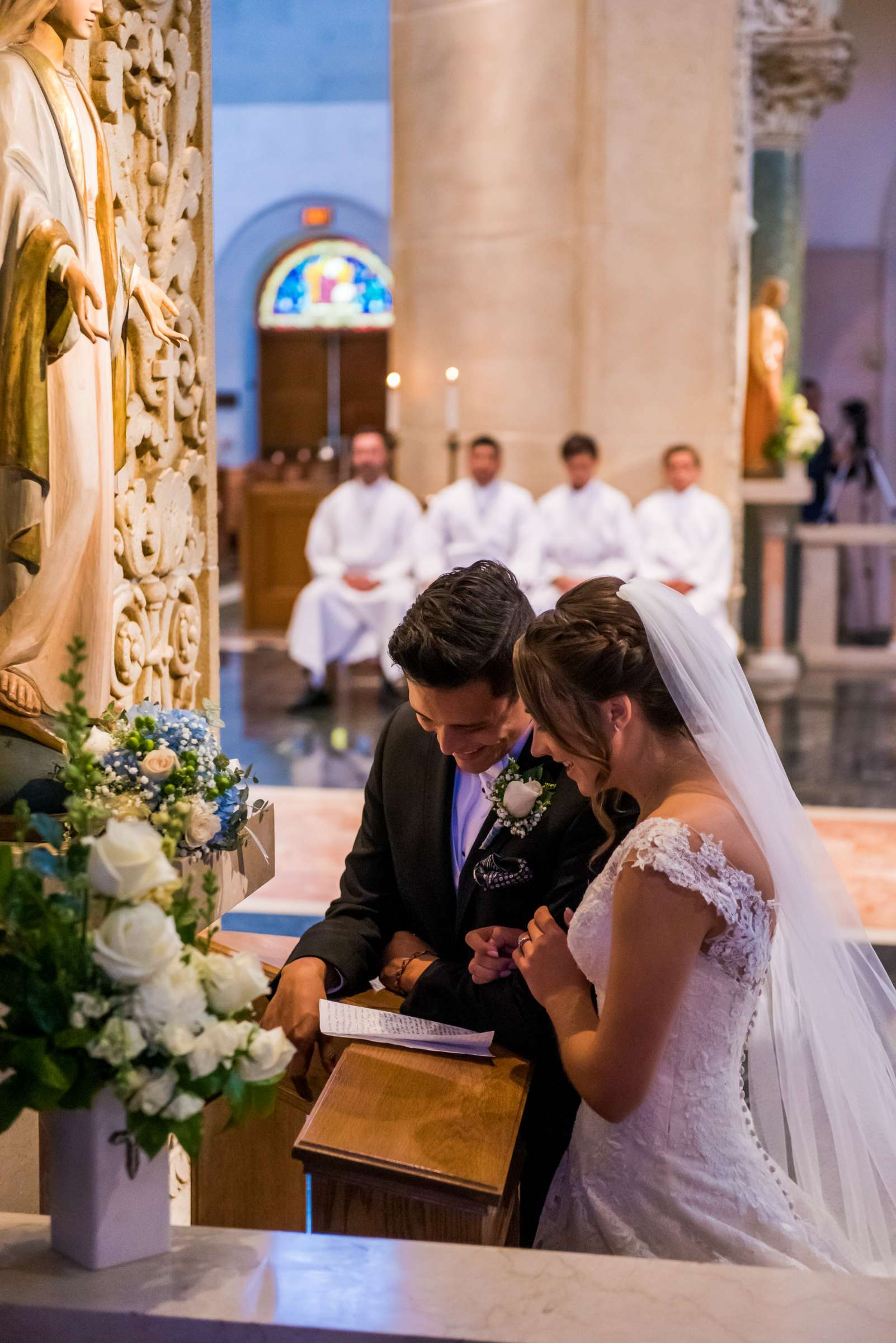 The Immaculata Wedding, Arianna and Jonah Wedding Photo #132 by True Photography