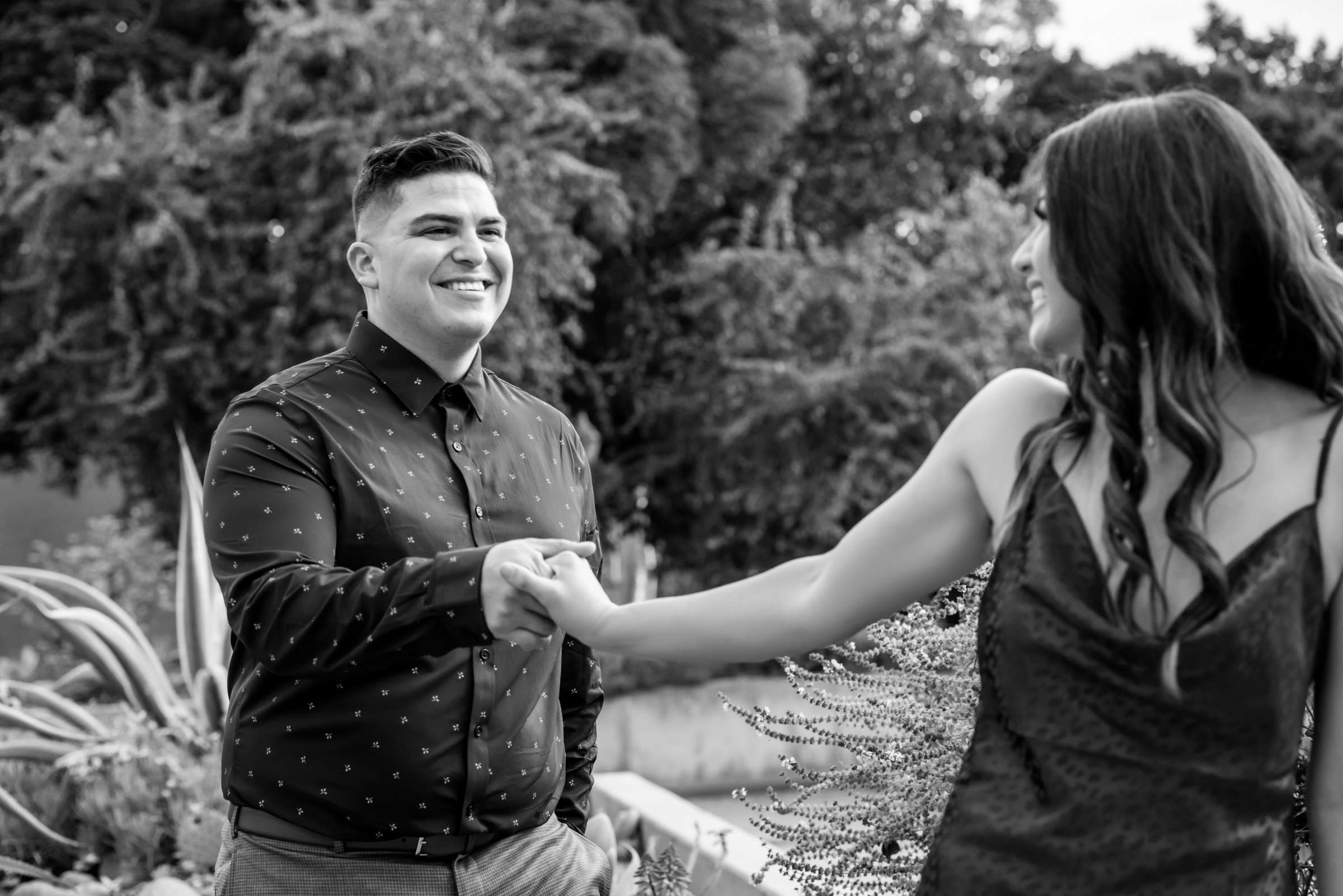 Engagement, Christal and Ismael Engagement Photo #621667 by True Photography