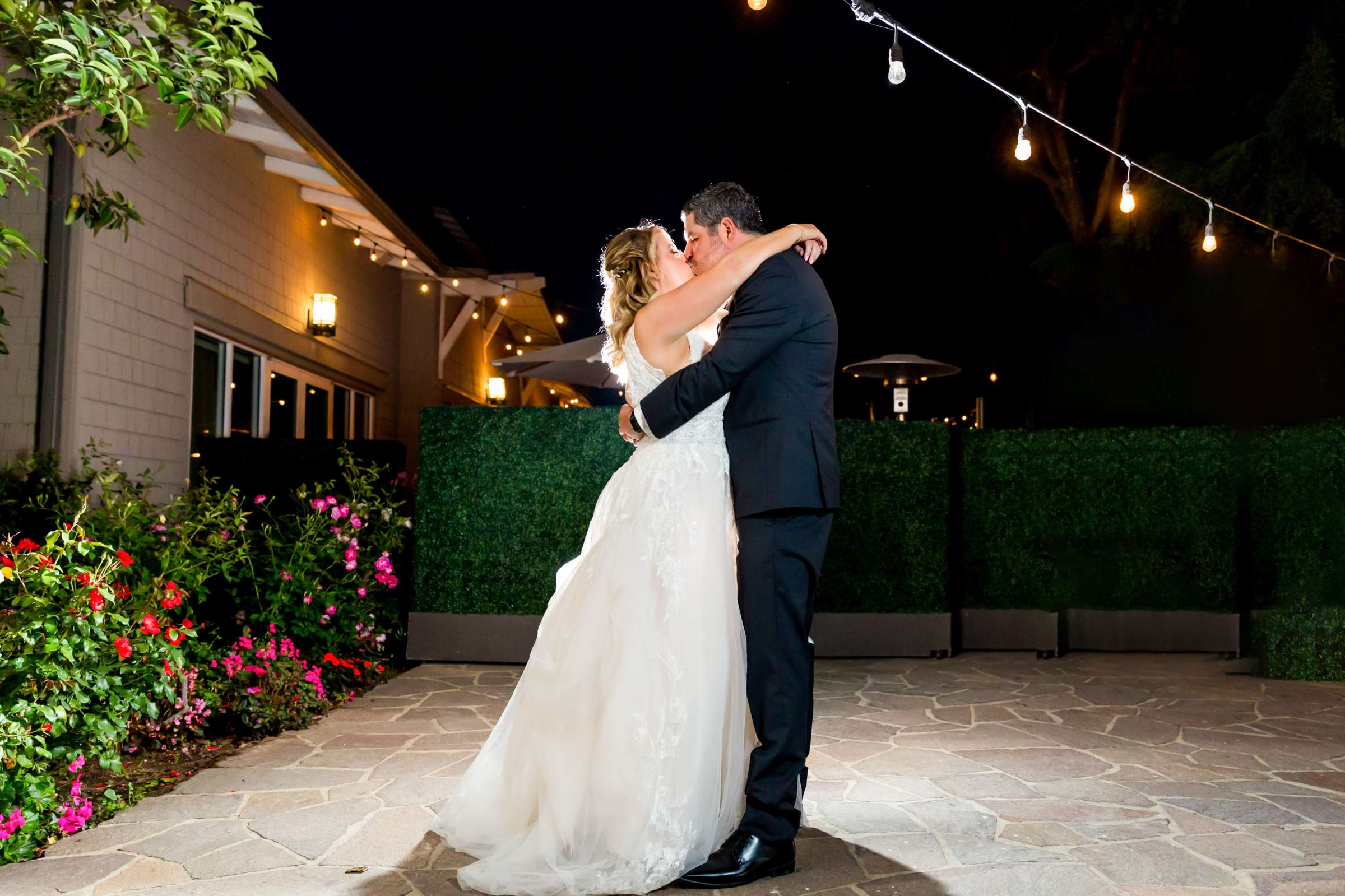 Cape Rey Carlsbad, A Hilton Resort Wedding, Michelle and Justin Wedding Photo #88 by True Photography