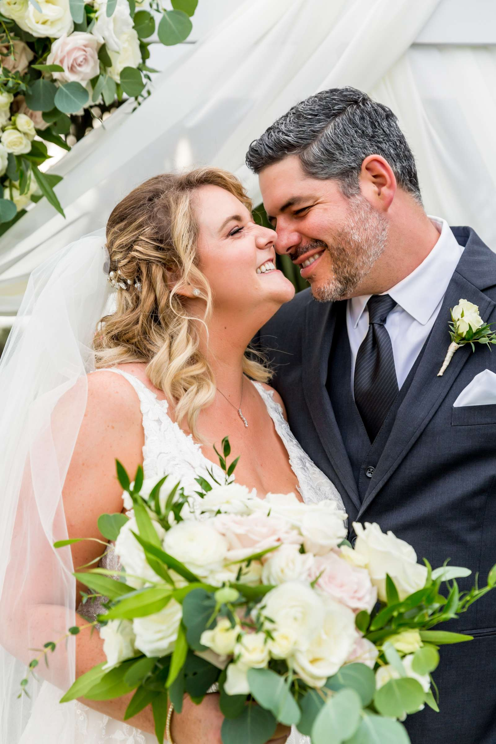 Cape Rey Carlsbad, A Hilton Resort Wedding, Michelle and Justin Wedding Photo #22 by True Photography