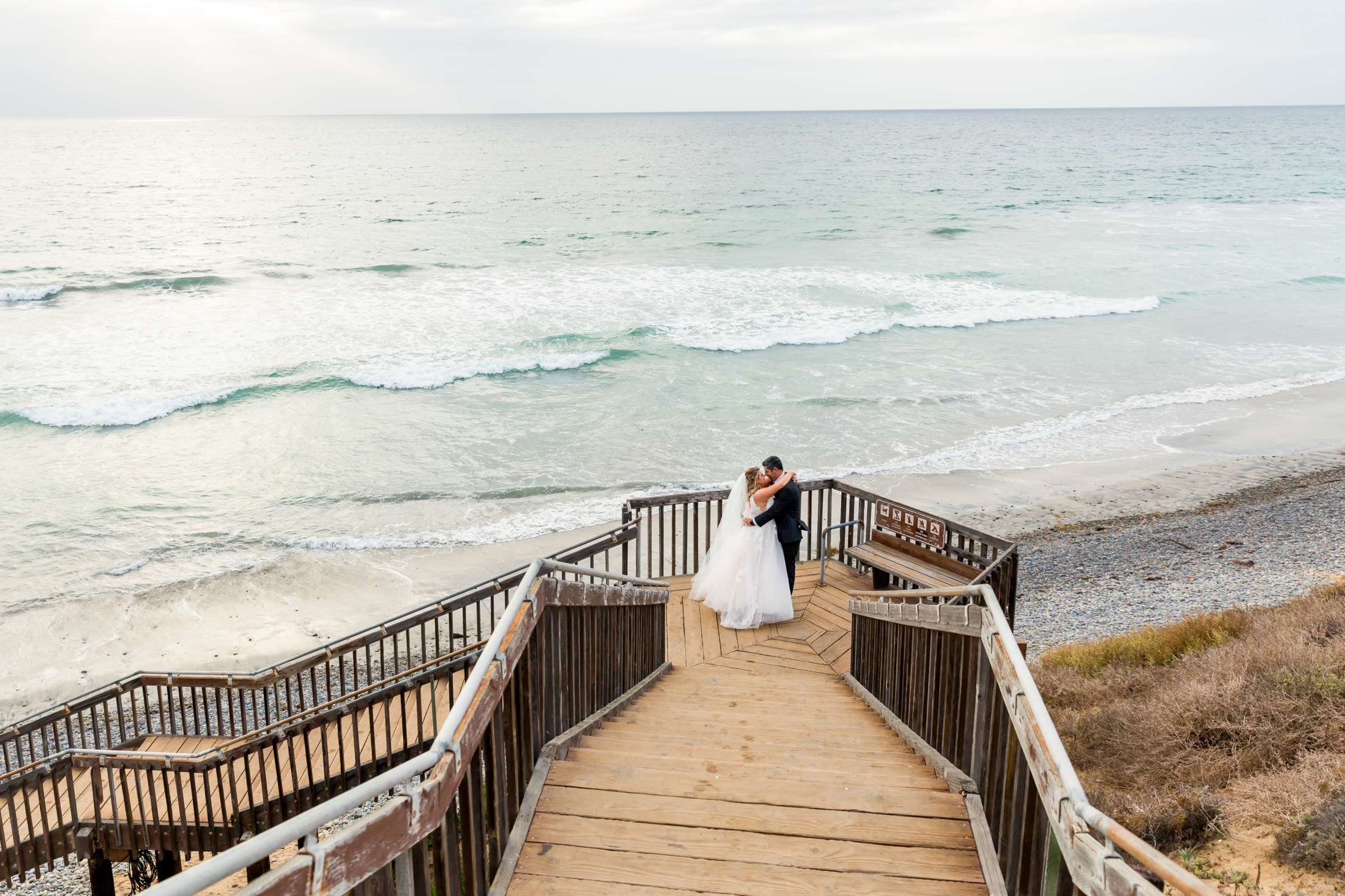 Cape Rey Carlsbad, A Hilton Resort Wedding, Michelle and Justin Wedding Photo #25 by True Photography