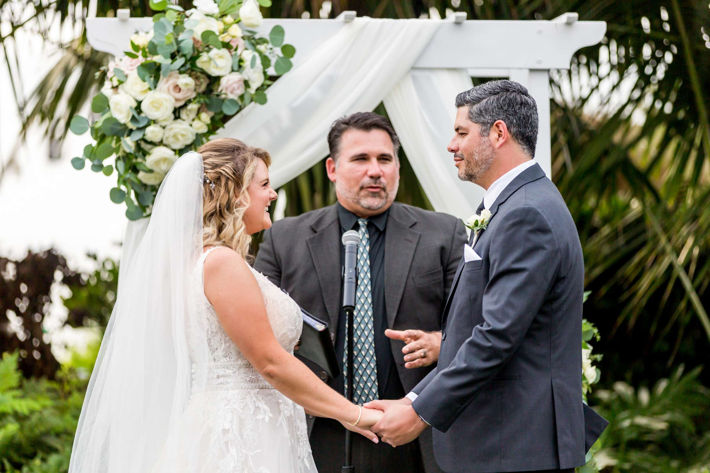 Cape Rey Carlsbad, A Hilton Resort Wedding, Michelle and Justin Wedding Photo #60 by True Photography