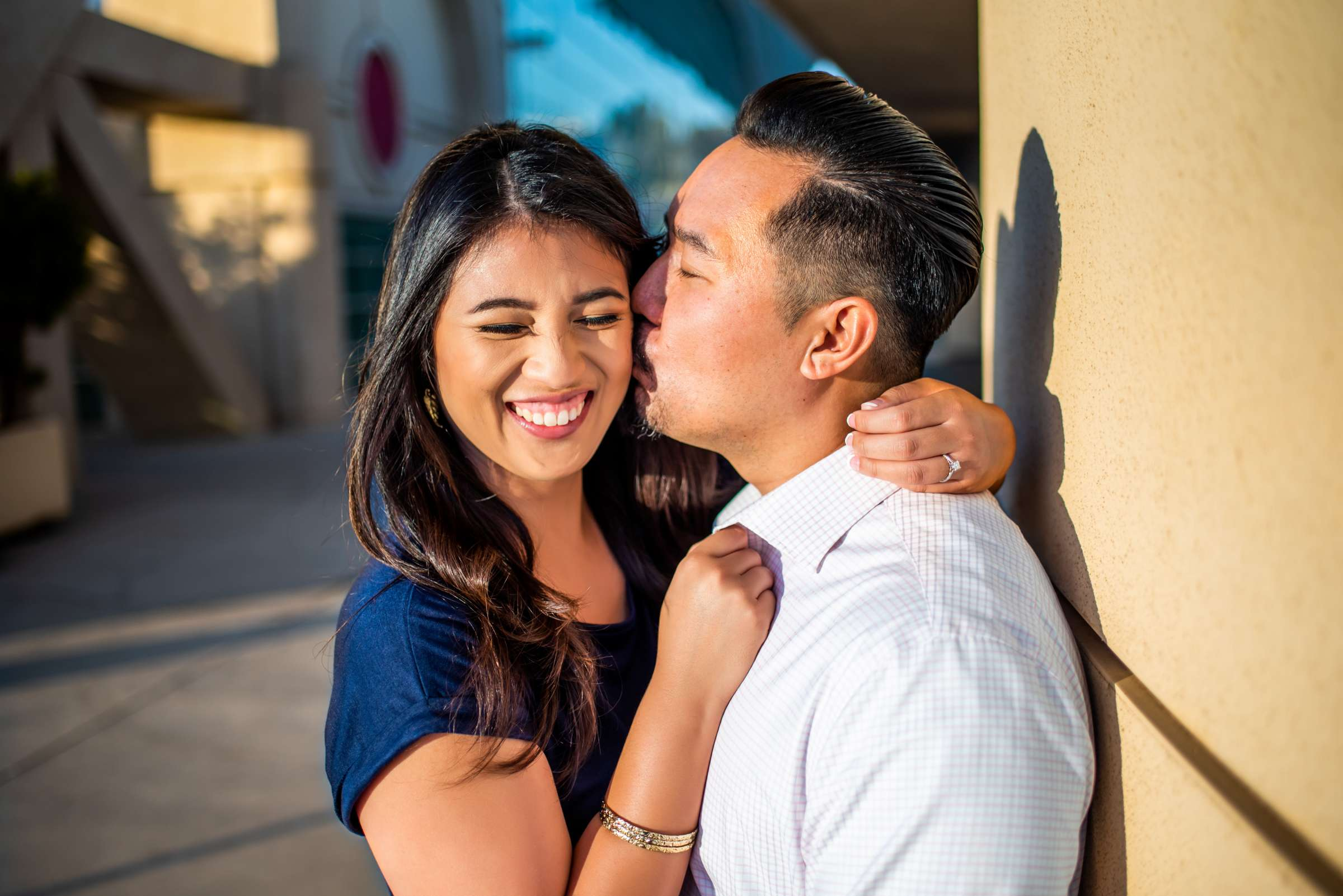 Engagement, Marijo and Ronnie Engagement Photo #17 by True Photography