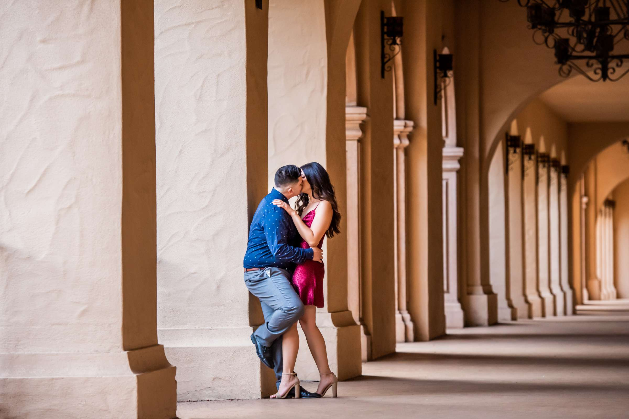 Engagement, Christal and Ismael Engagement Photo #621669 by True Photography