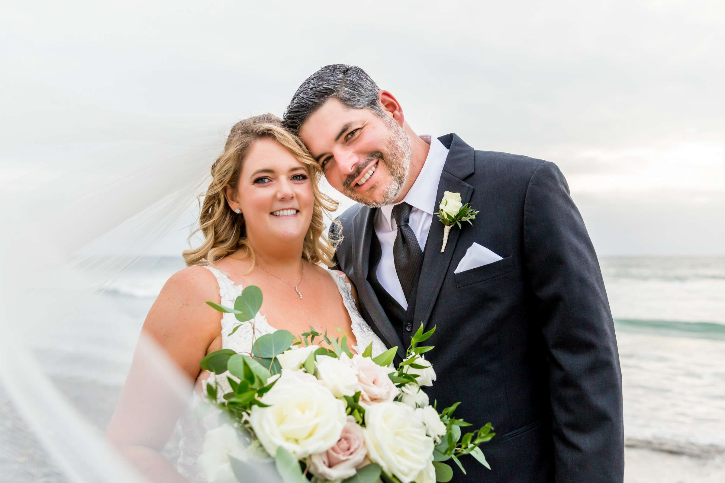 Cape Rey Carlsbad, A Hilton Resort Wedding, Michelle and Justin Wedding Photo #31 by True Photography