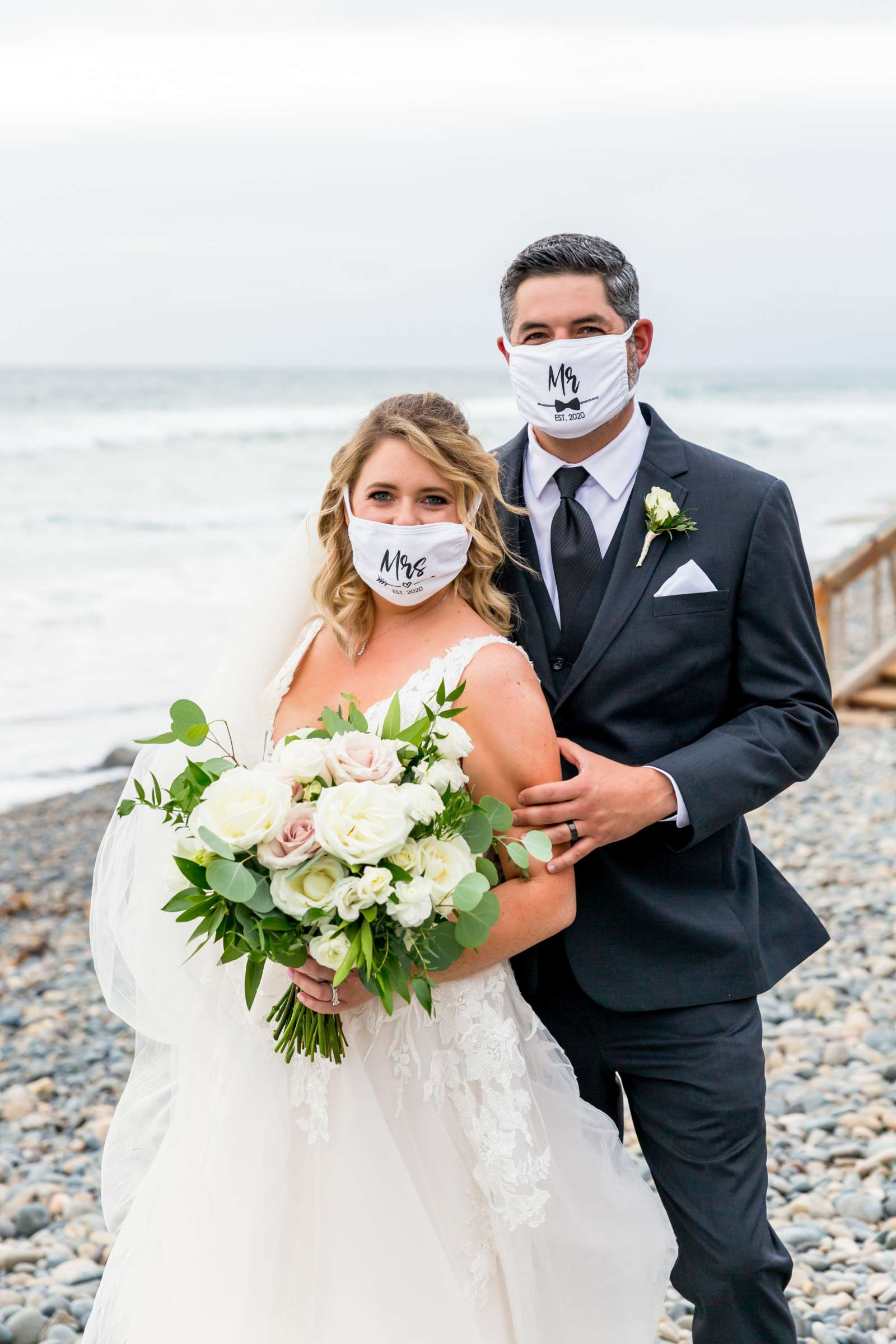 Cape Rey Carlsbad, A Hilton Resort Wedding, Michelle and Justin Wedding Photo #20 by True Photography
