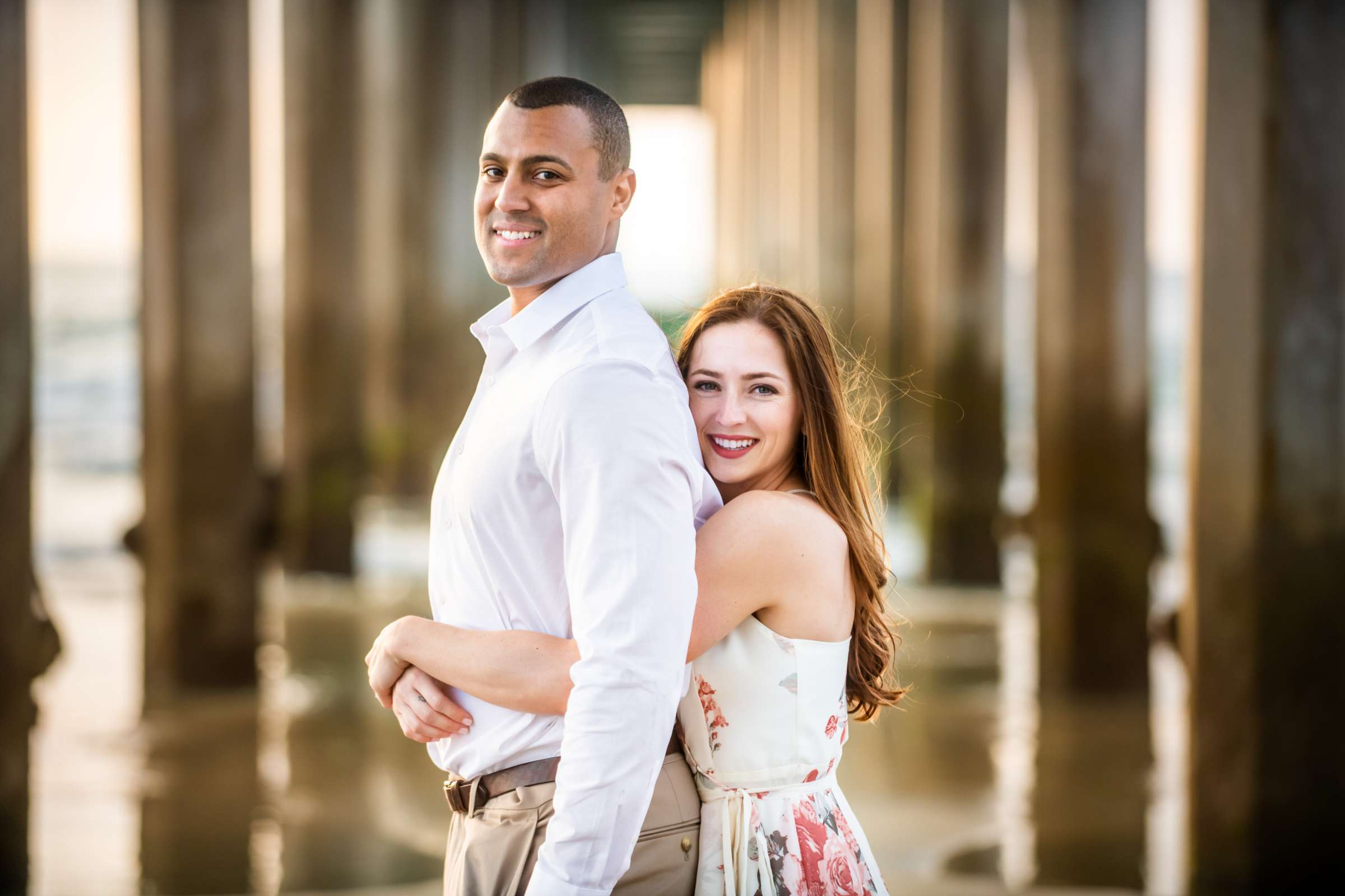 Engagement, Alexia and Kalin Engagement Photo #617330 by True Photography