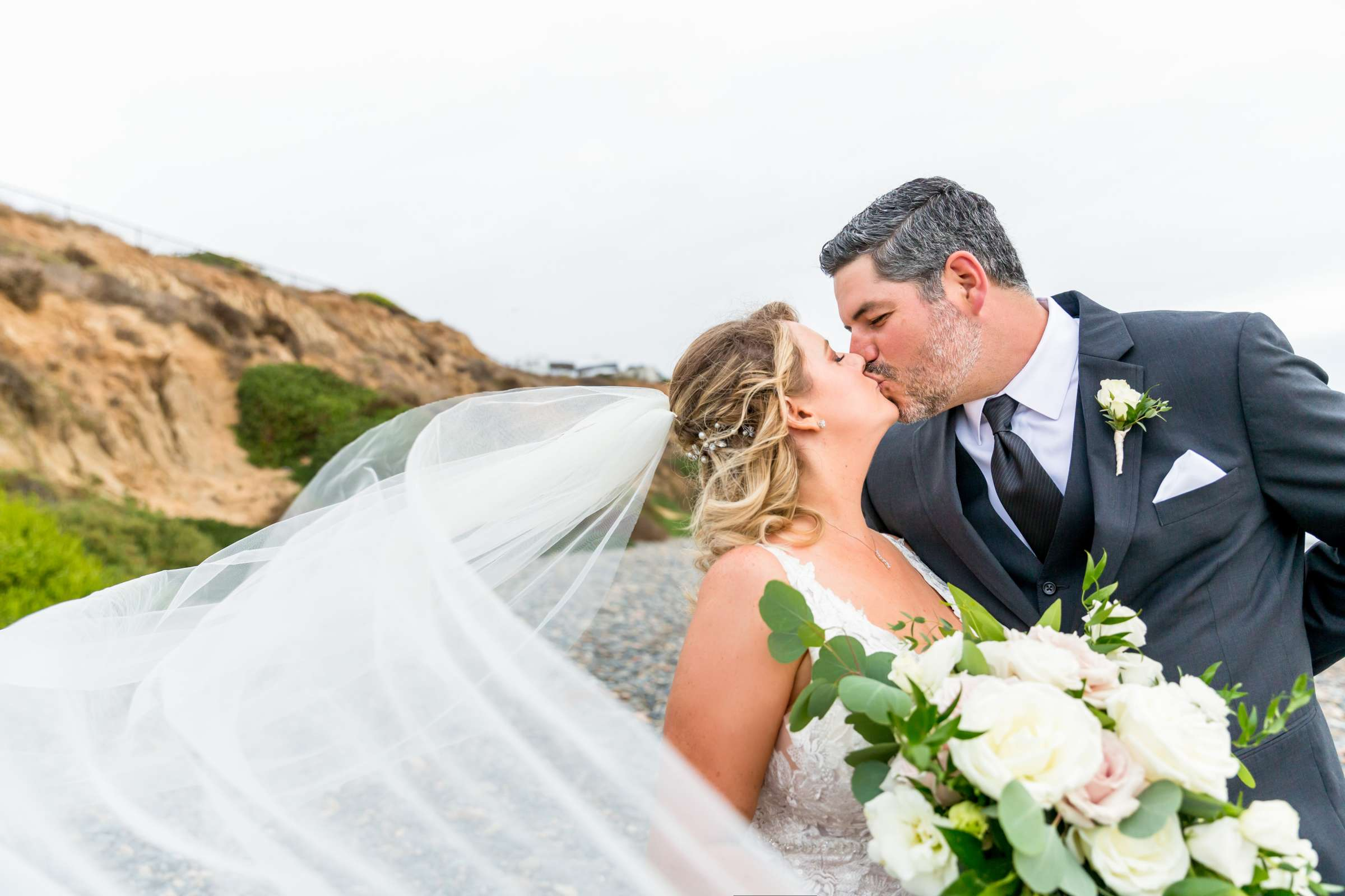 Cape Rey Carlsbad, A Hilton Resort Wedding, Michelle and Justin Wedding Photo #29 by True Photography