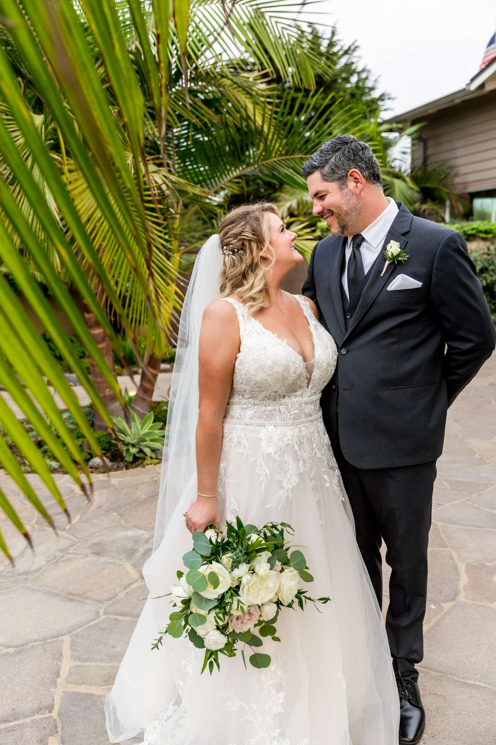 Cape Rey Carlsbad, A Hilton Resort Wedding, Michelle and Justin Wedding Photo #13 by True Photography