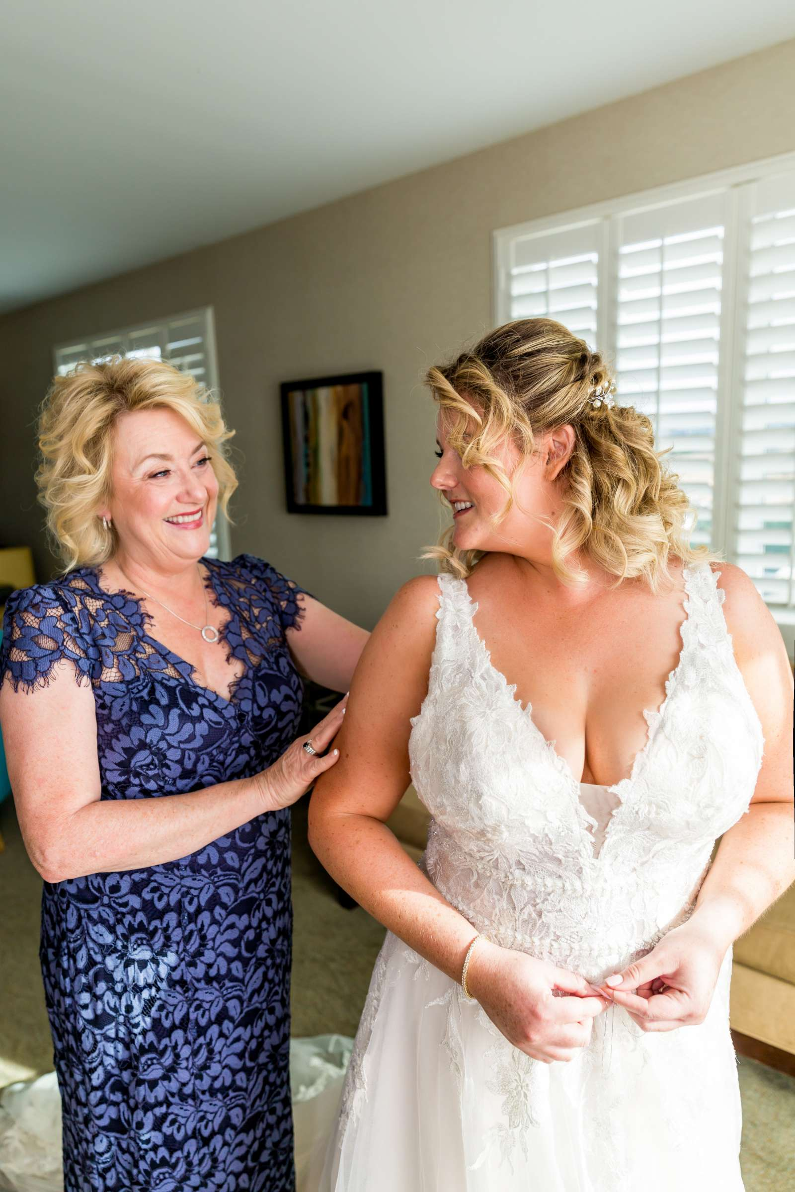Cape Rey Carlsbad, A Hilton Resort Wedding, Michelle and Justin Wedding Photo #40 by True Photography