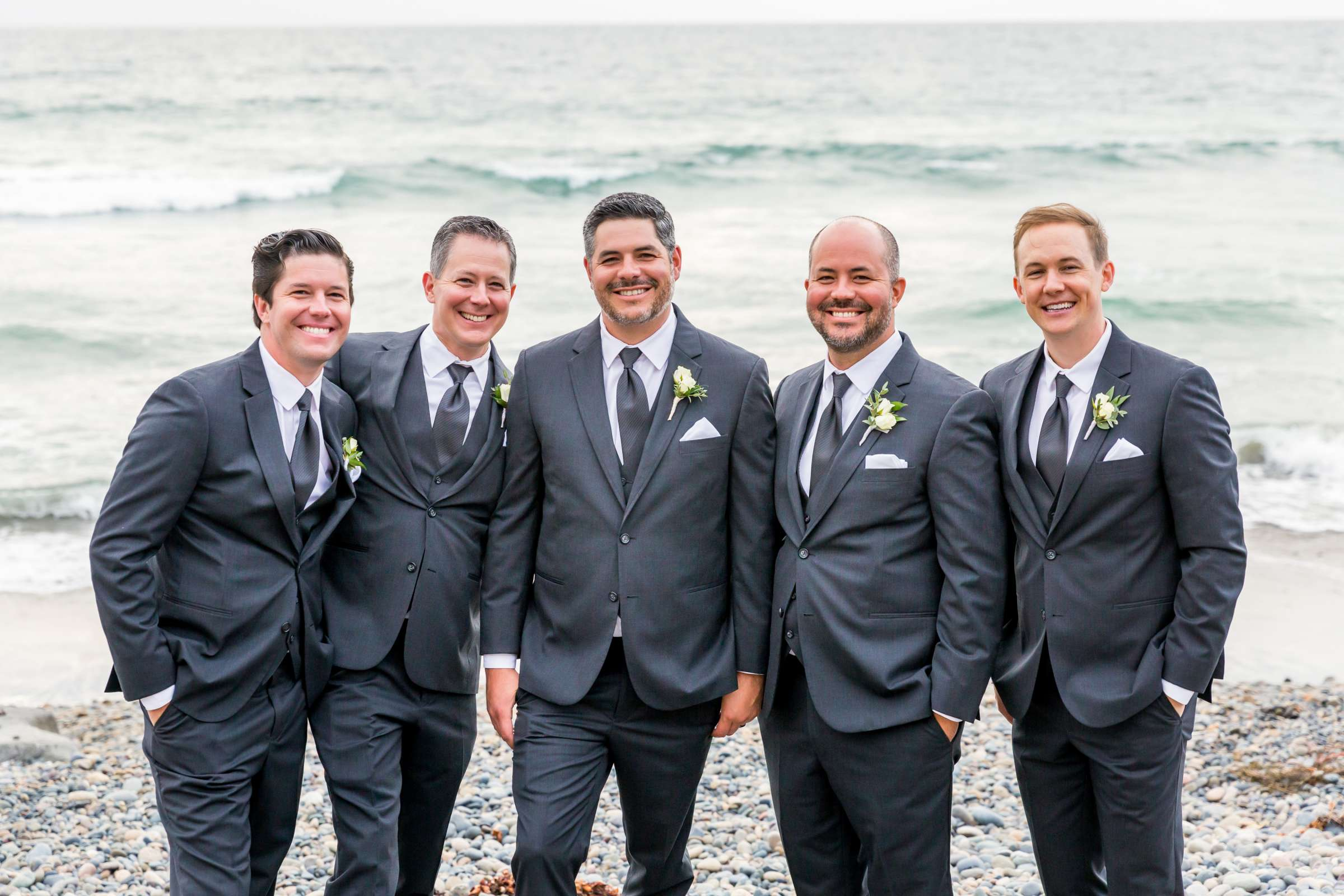 Cape Rey Carlsbad, A Hilton Resort Wedding, Michelle and Justin Wedding Photo #17 by True Photography