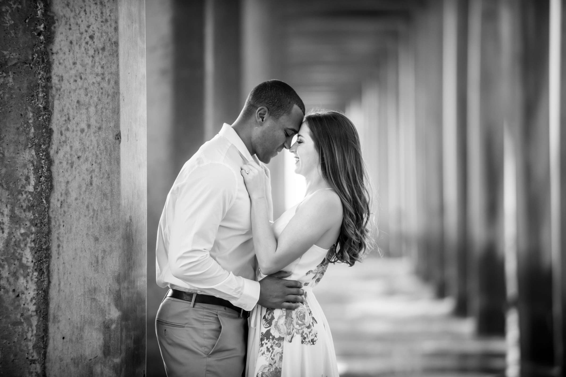 Engagement, Alexia and Kalin Engagement Photo #617331 by True Photography