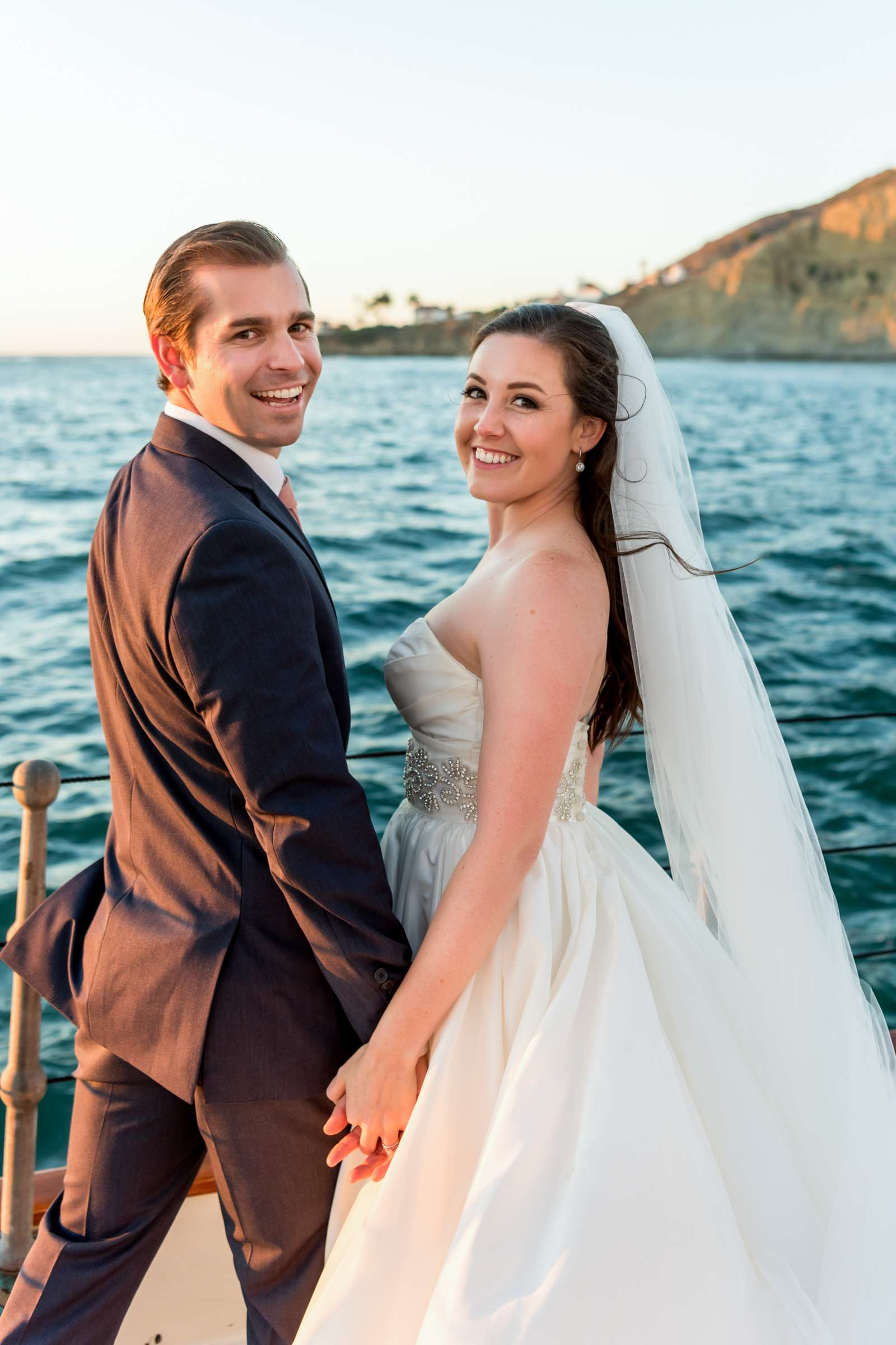 The America - Next Level Sailing Wedding, Tracy and Jarred Wedding Photo #21 by True Photography