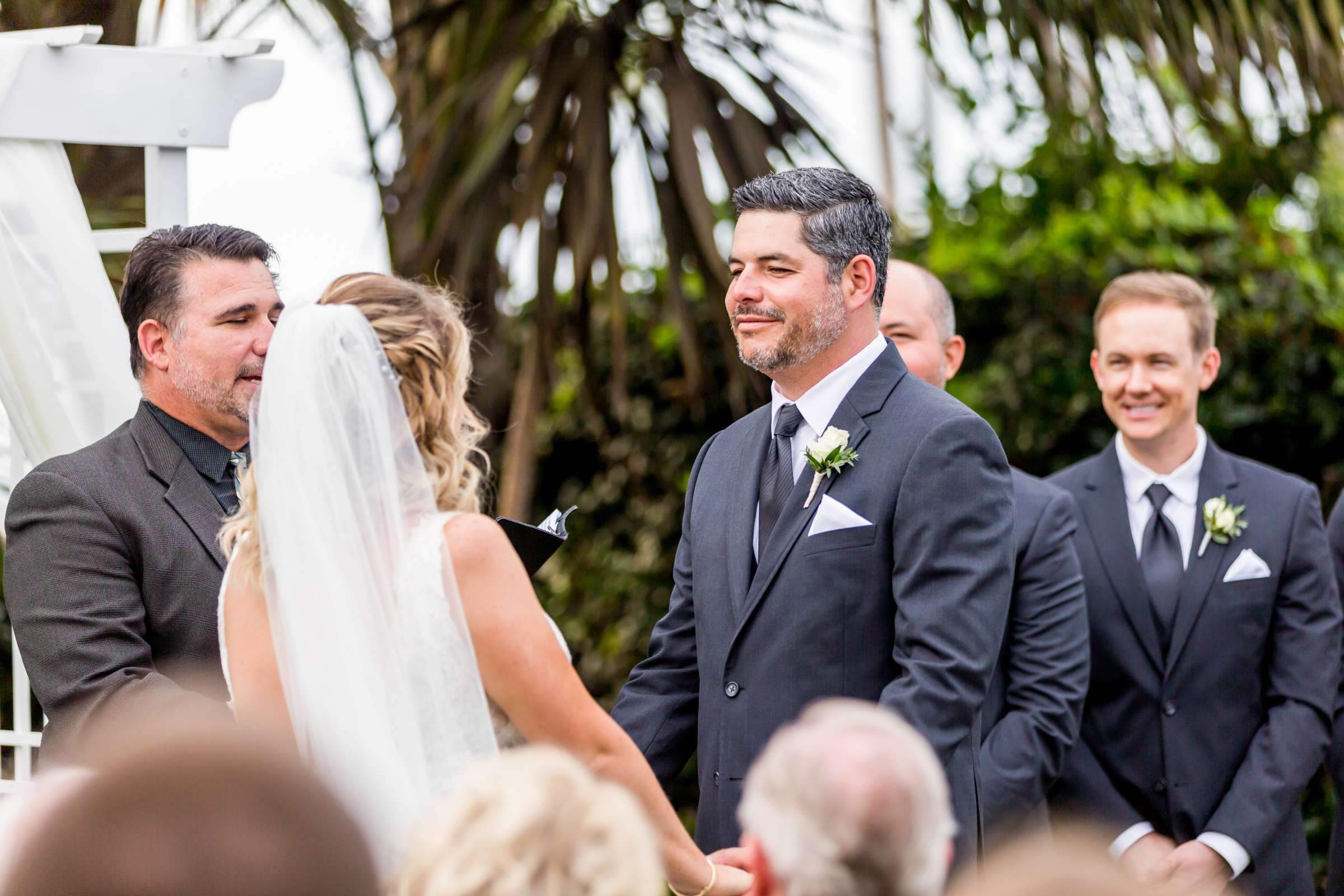 Cape Rey Carlsbad, A Hilton Resort Wedding, Michelle and Justin Wedding Photo #61 by True Photography