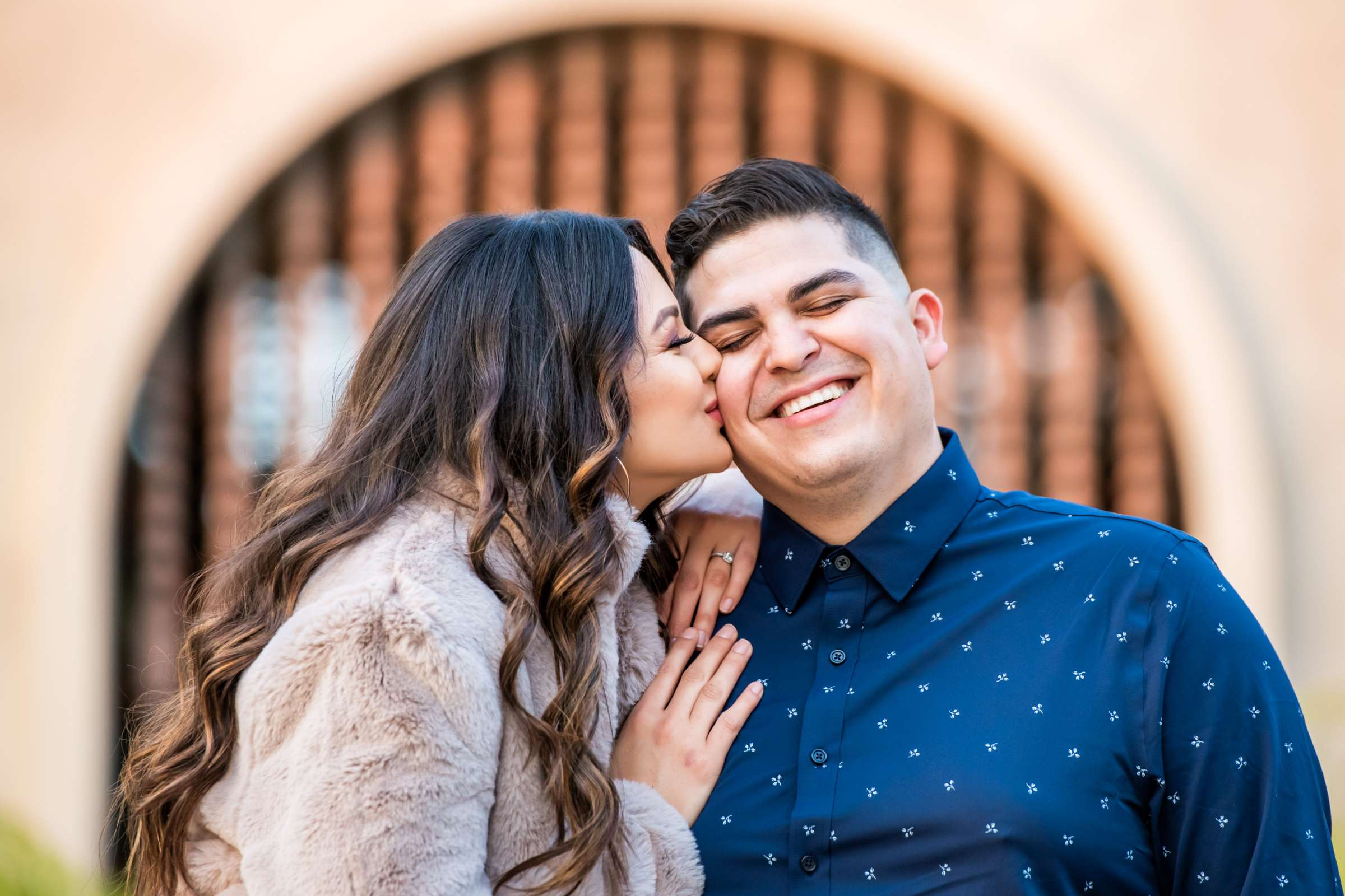 Engagement, Christal and Ismael Engagement Photo #621663 by True Photography