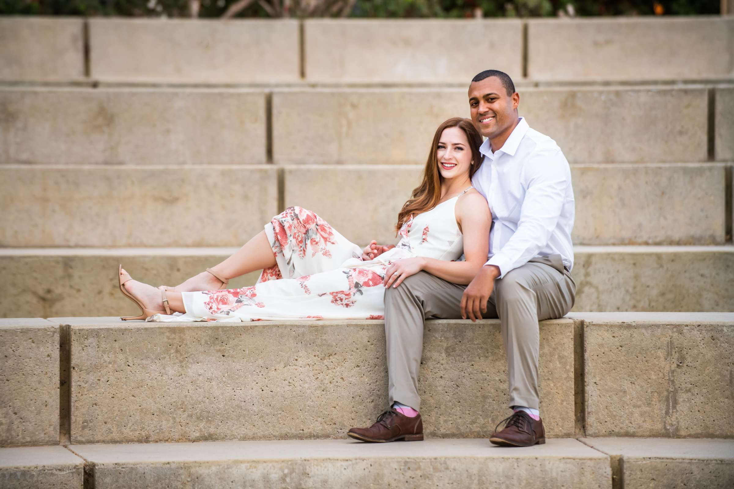 Engagement, Alexia and Kalin Engagement Photo #617328 by True Photography