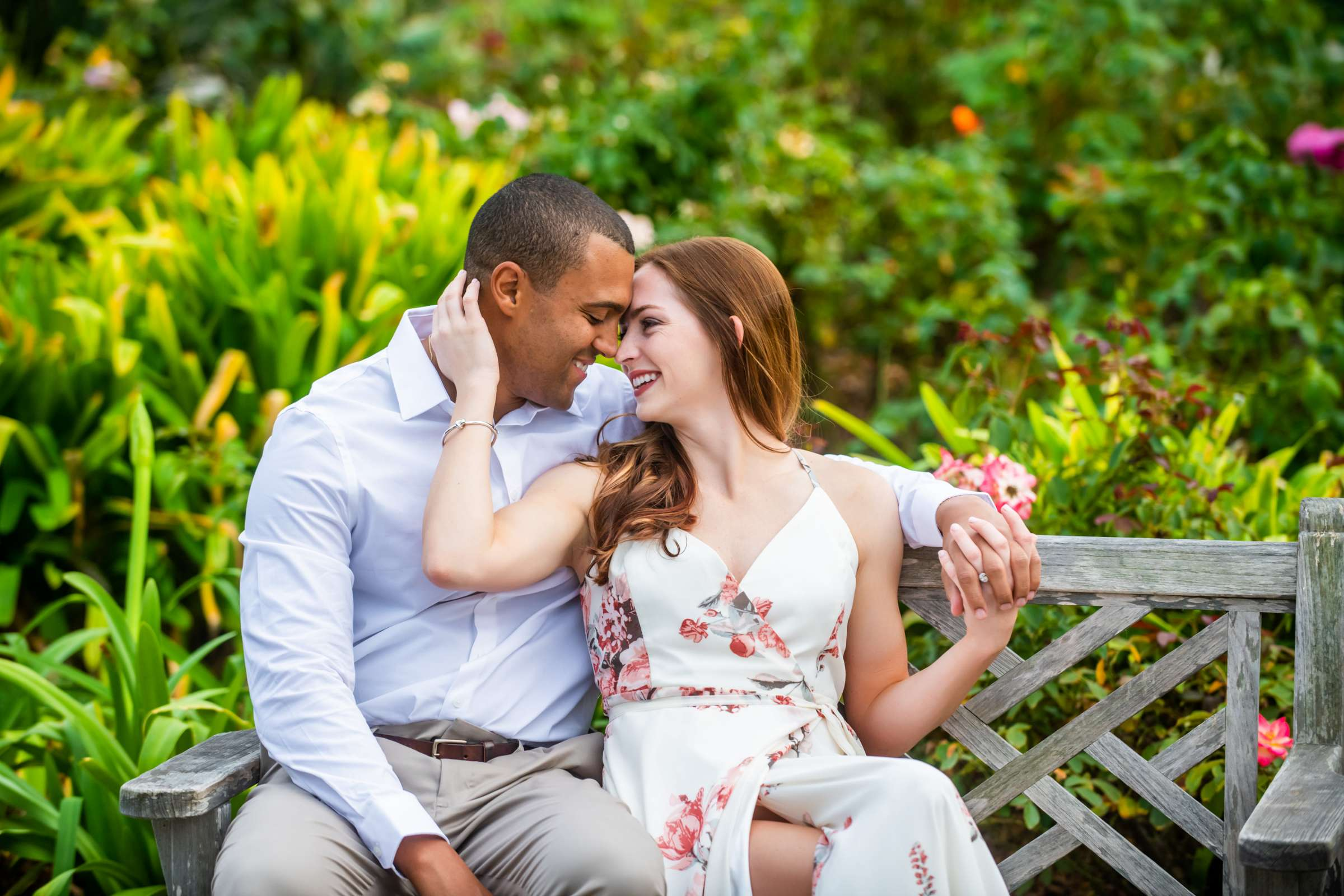 Engagement, Alexia and Kalin Engagement Photo #617321 by True Photography